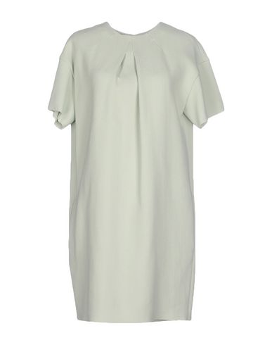 Короткое платье ROCHAS 34581952GB