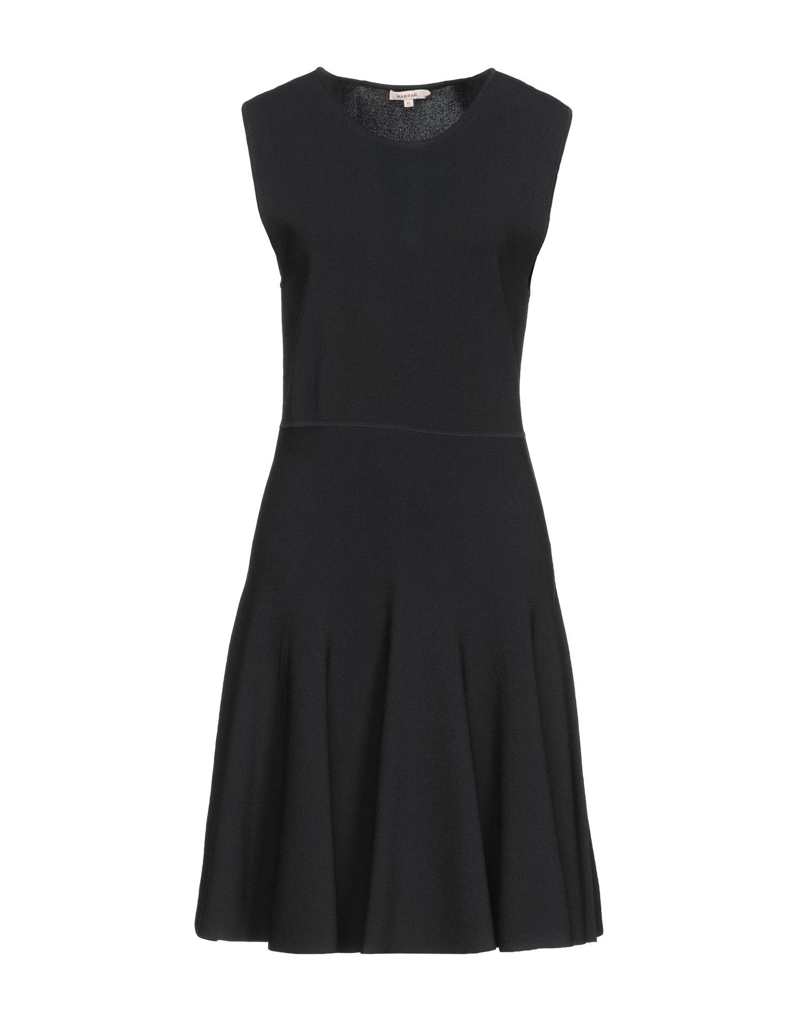 Фото - P.A.R.O.S.H. Короткое платье zanetti 1965 короткое платье