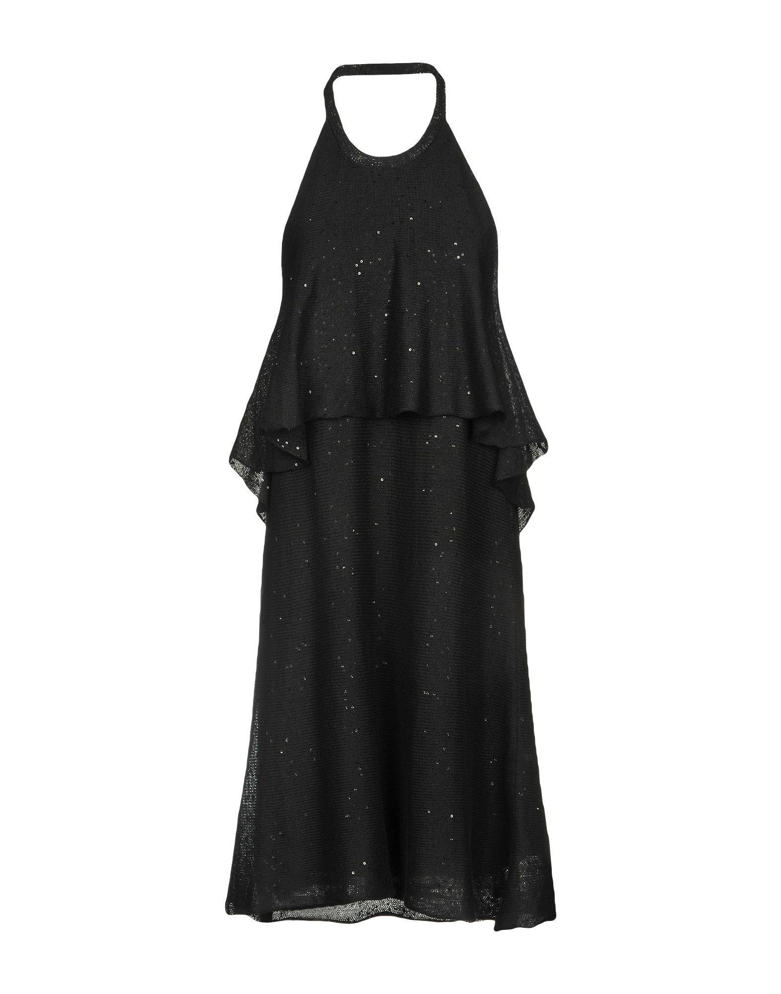 BRUNELLO CUCINELLI Короткое платье achillea короткое платье
