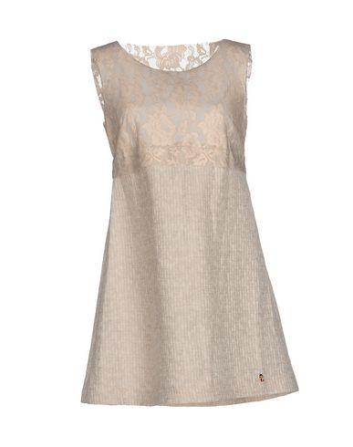 Короткое платье ROBERTA SCARPA 34582650DV