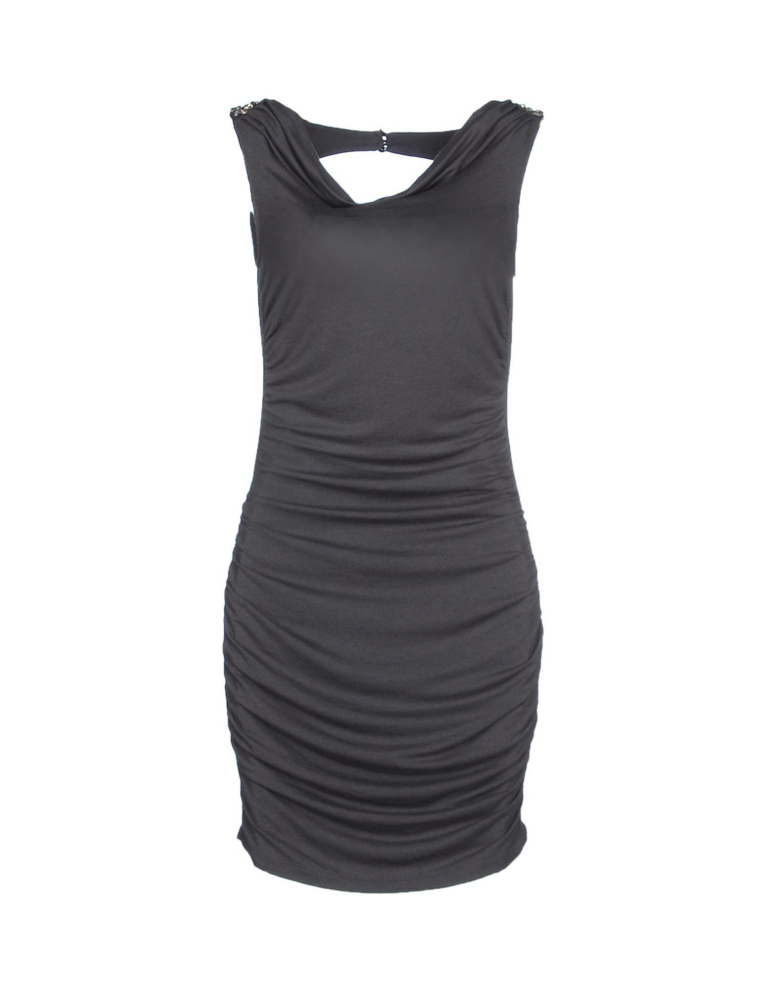 цена  MET Короткое платье  онлайн в 2017 году