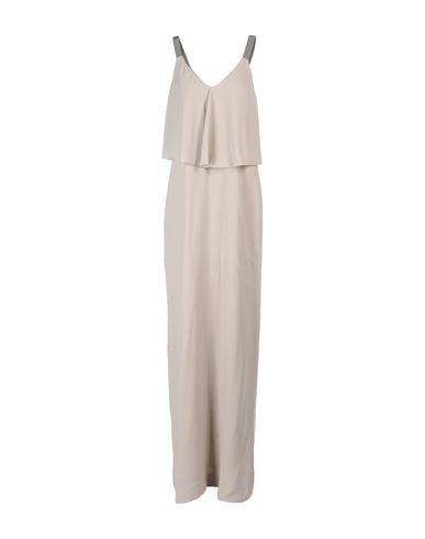 BRUNELLO CUCINELLI DRESSES Long dresses Women