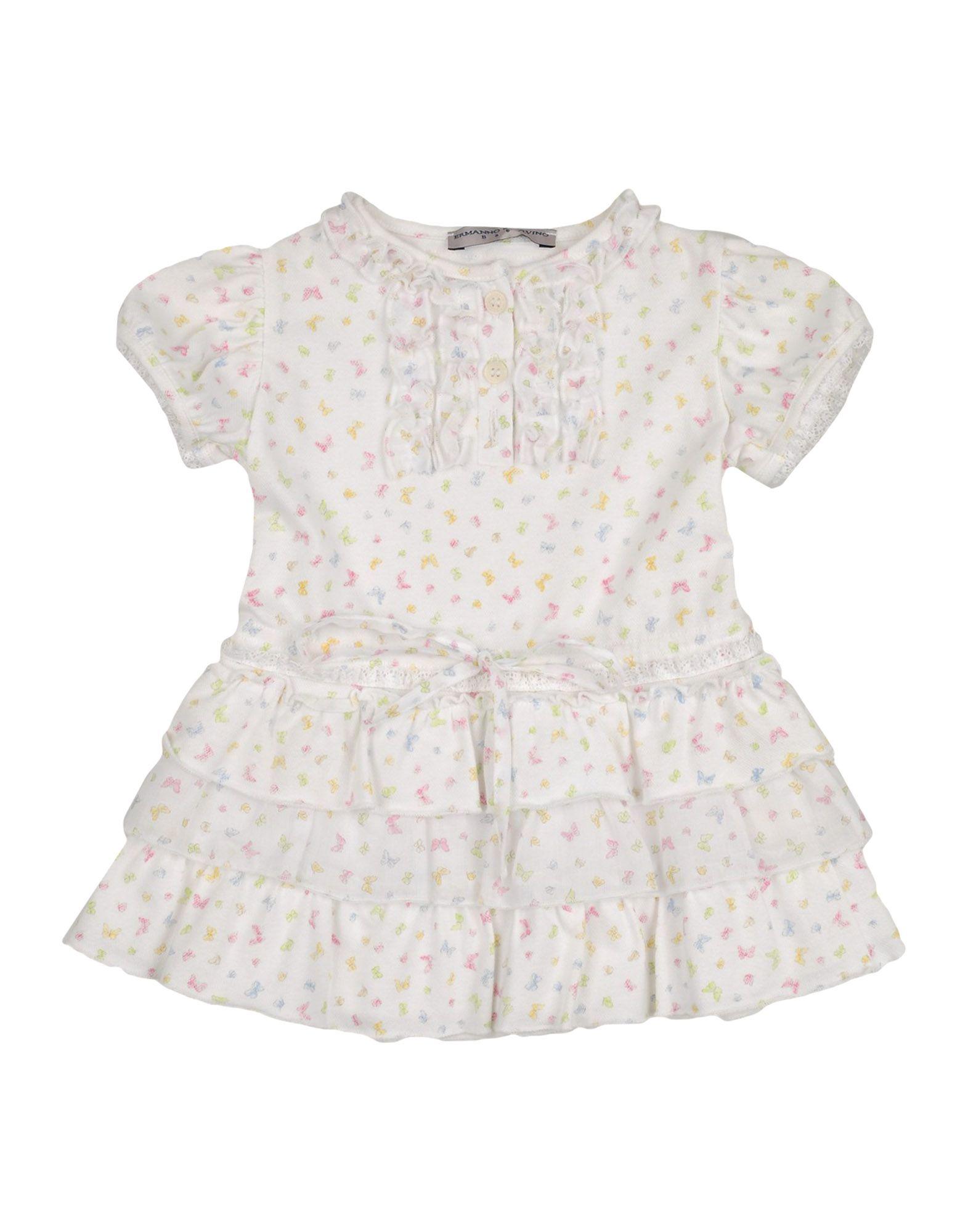 ERMANNO SCERVINO BABY Dresses