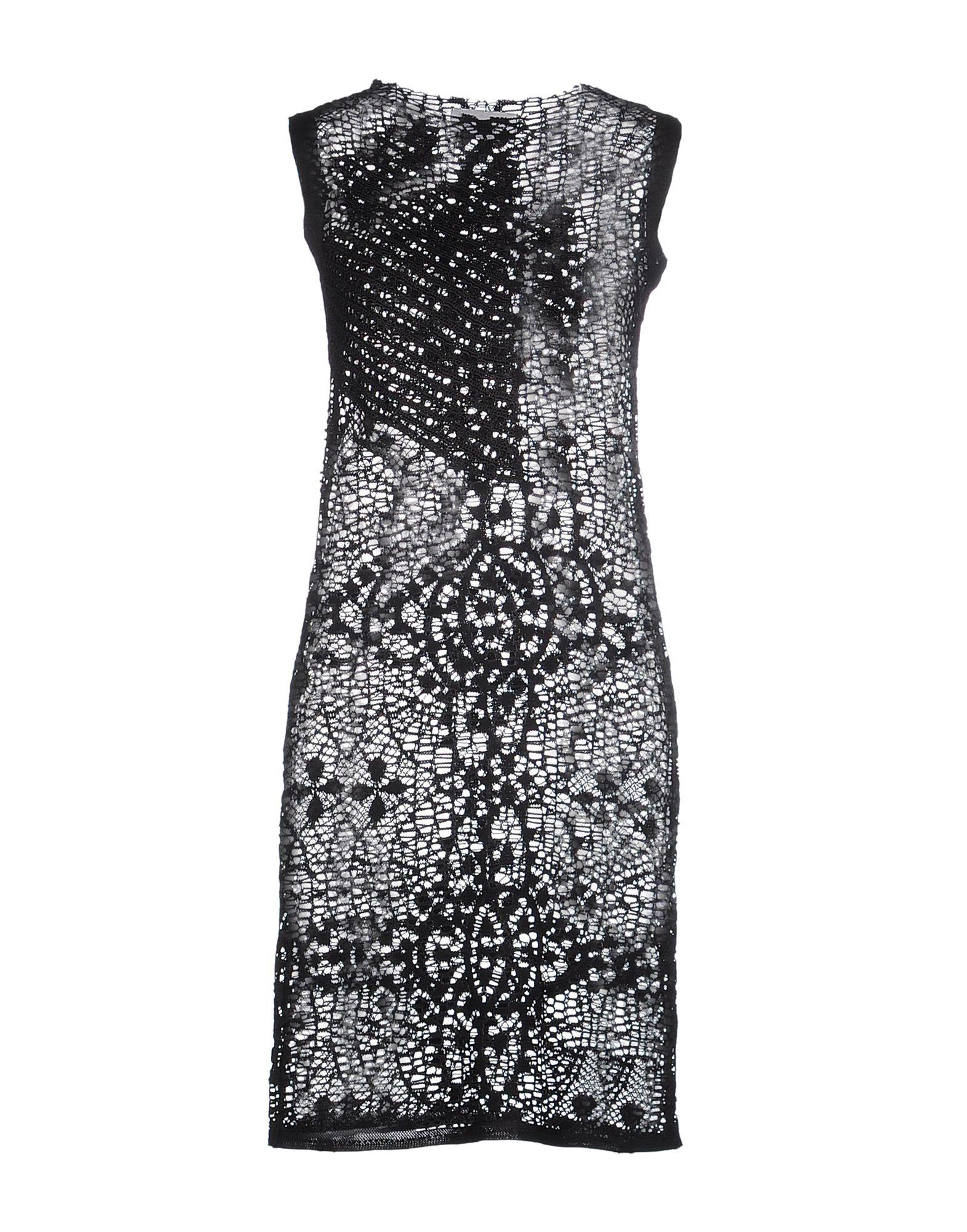 PAOLO ERRICO Короткое платье paolo petrone короткое платье