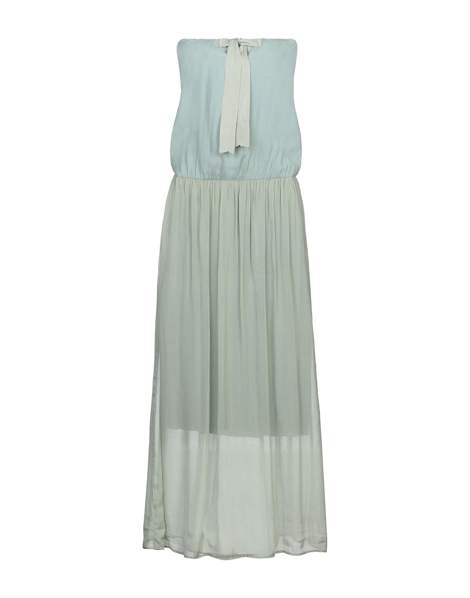 ANIYE BY Длинное платье peace love by calao длинное платье
