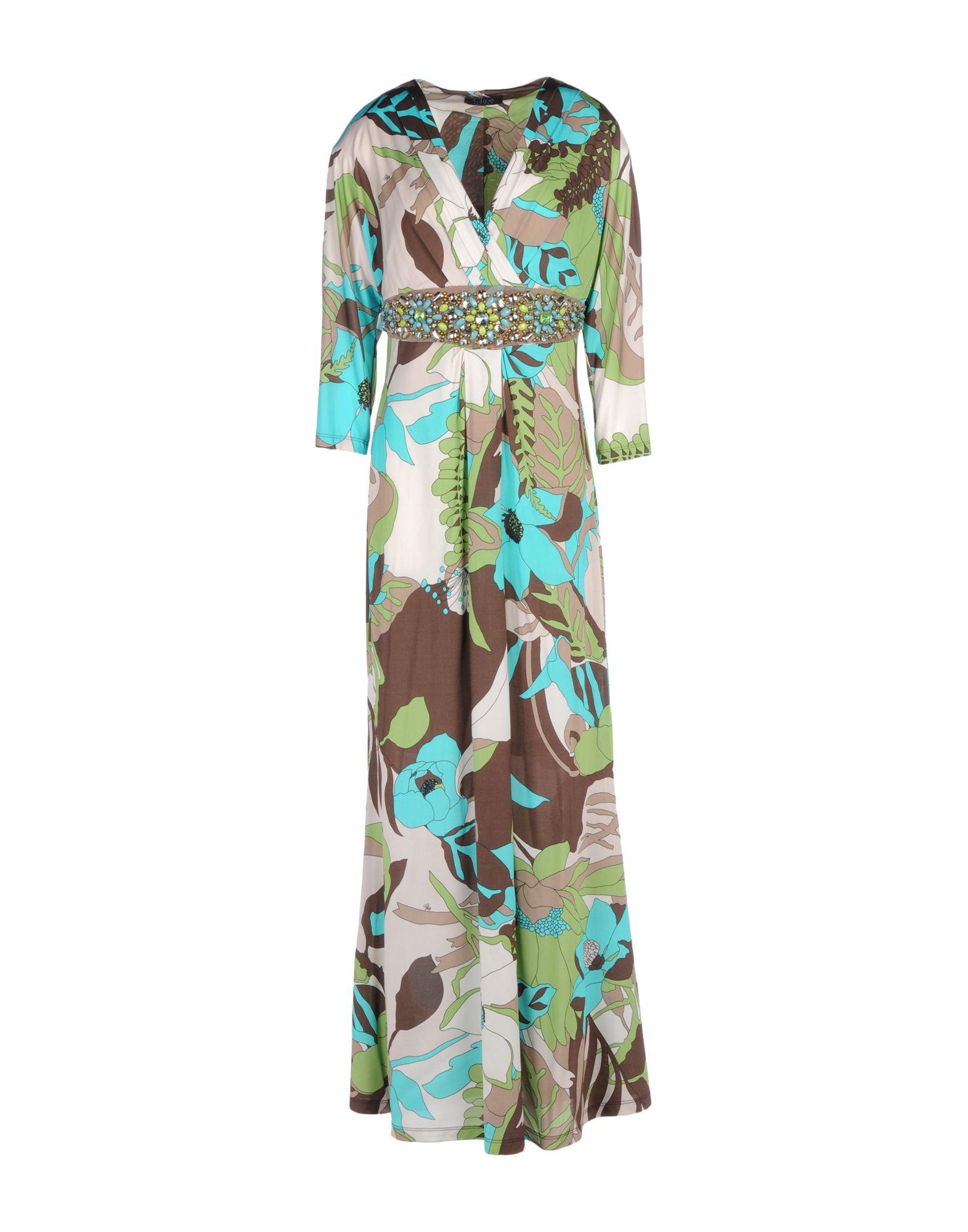 CLIPS Платье длиной 3/4