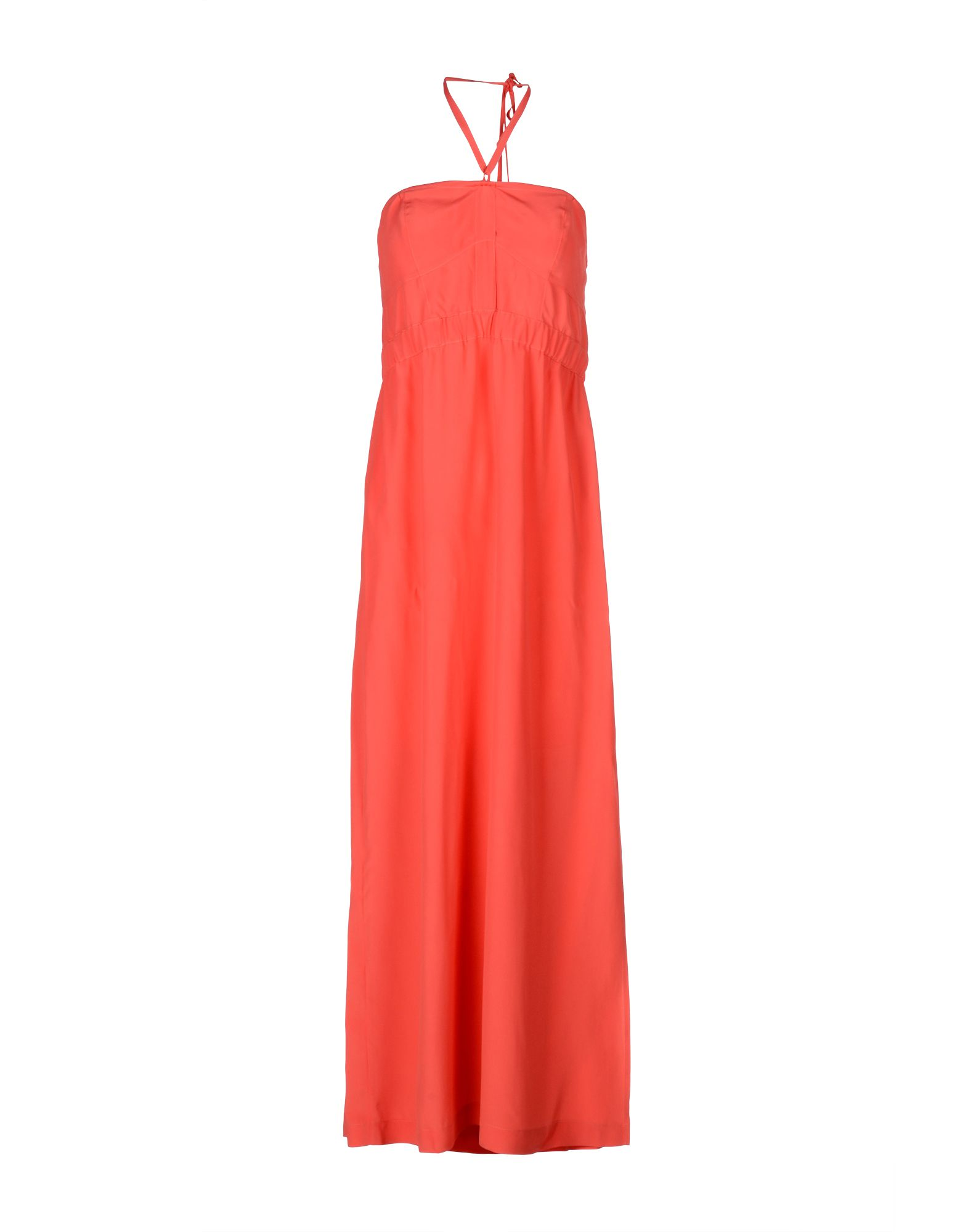 L' AUTRE CHOSE Платье длиной 3/4 a l c платье длиной 3 4