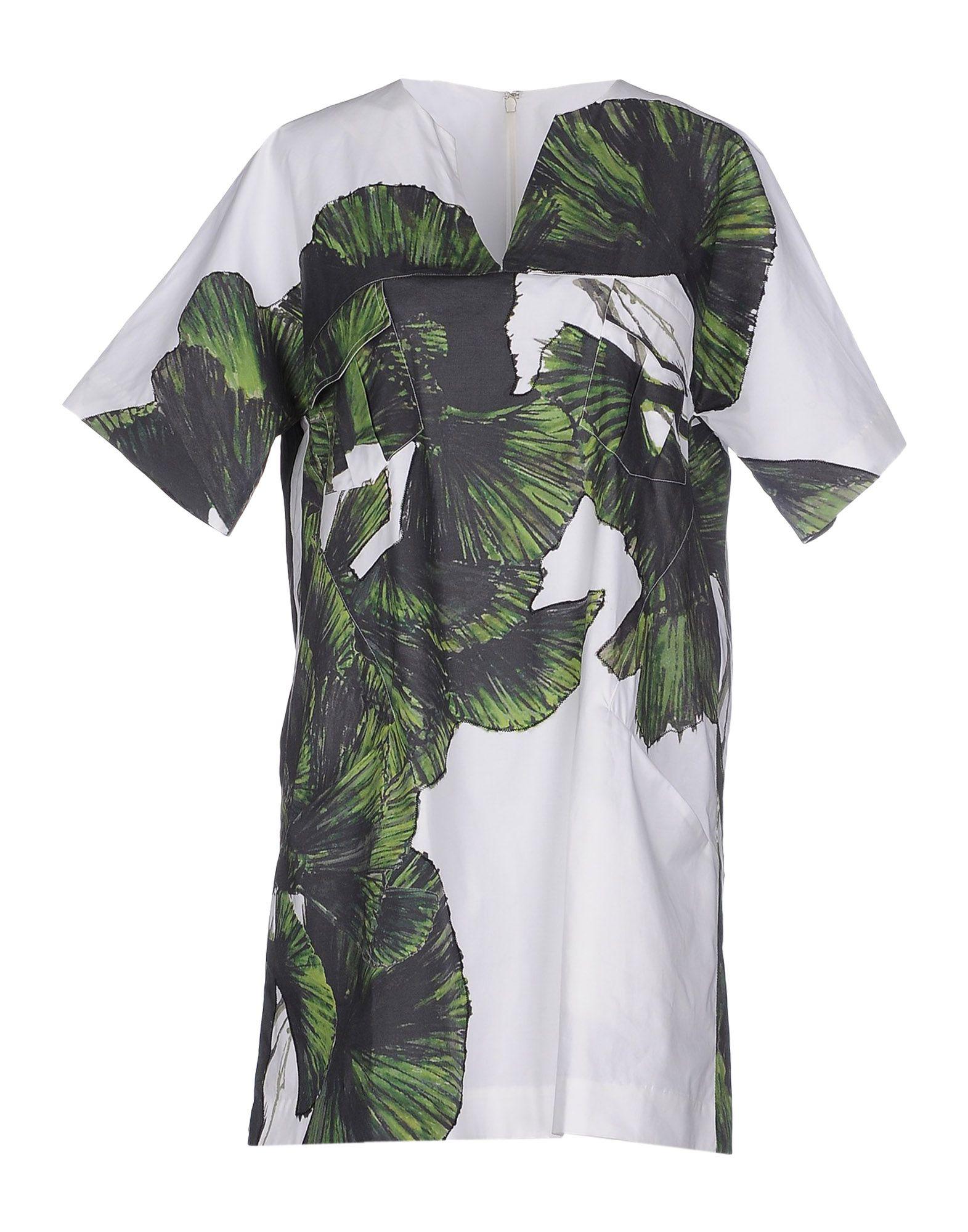 ELLE SASSON Короткое платье