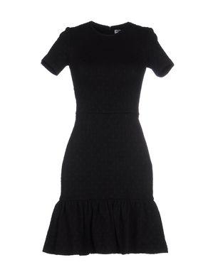 OPENING CEREMONY Damen Kurzes Kleid Farbe Schwarz Größe 6