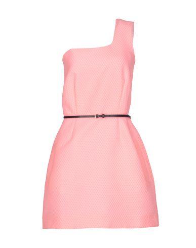 Короткое платье VICTORIA, VICTORIA BECKHAM 34589724NI