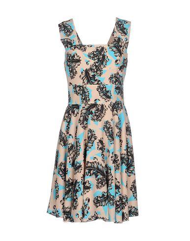 Короткое платье VIKTOR & ROLF 34590060GK