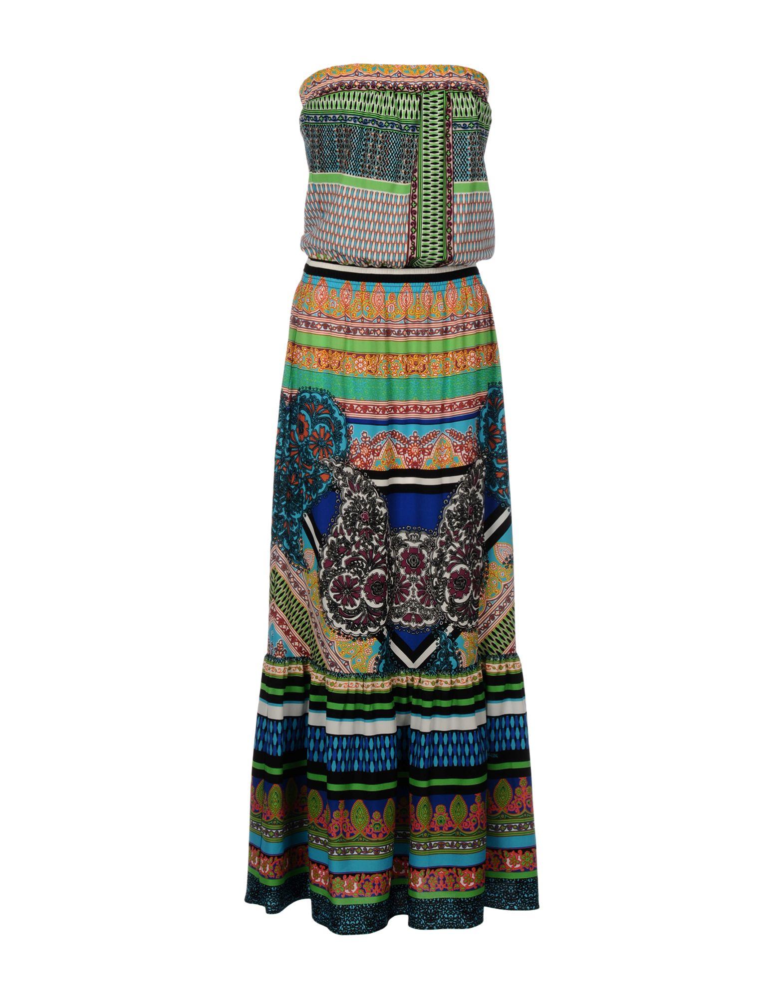 HALE BOB Длинное платье hale bob платье до колена
