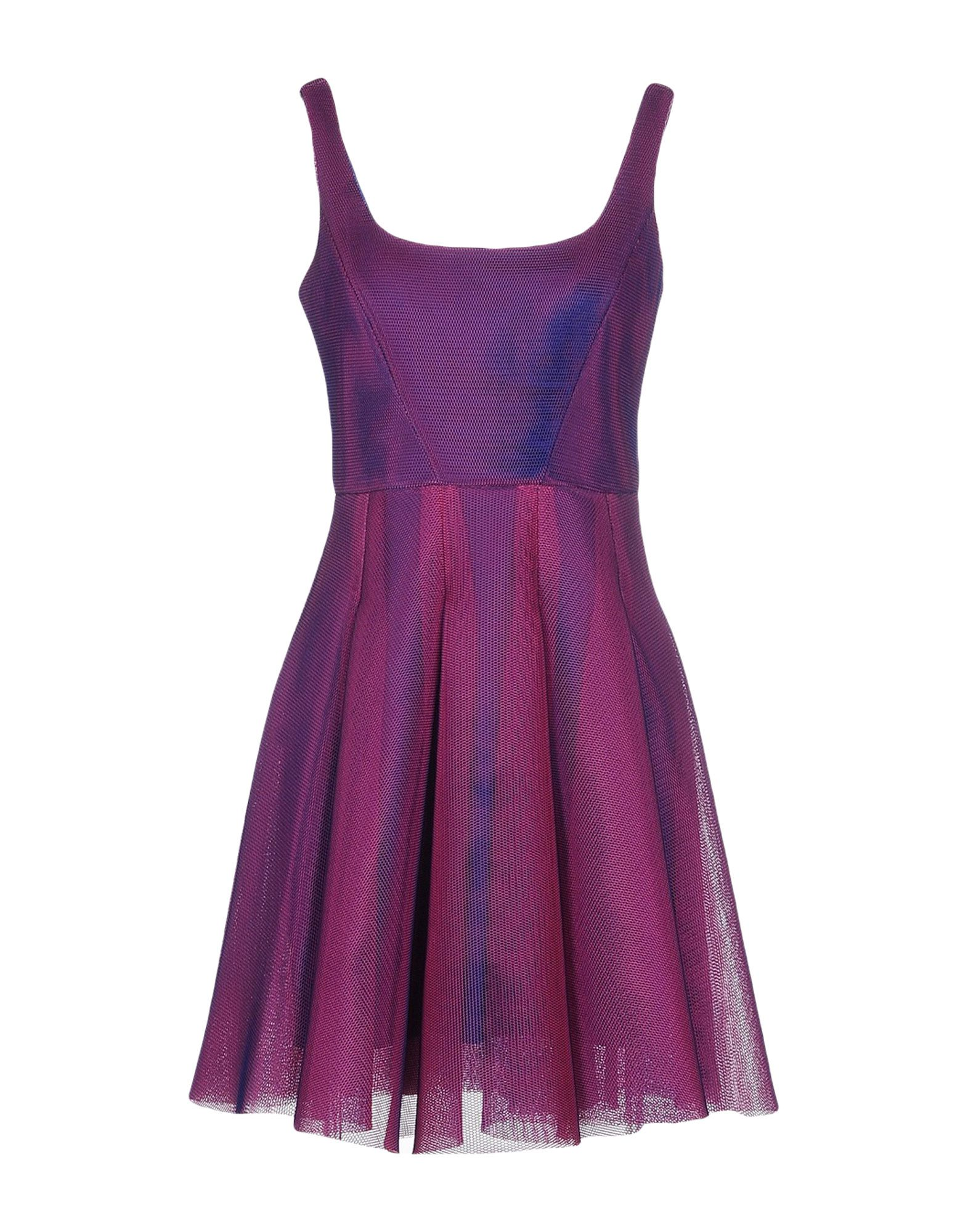 MILLY Короткое платье milly платье brittani