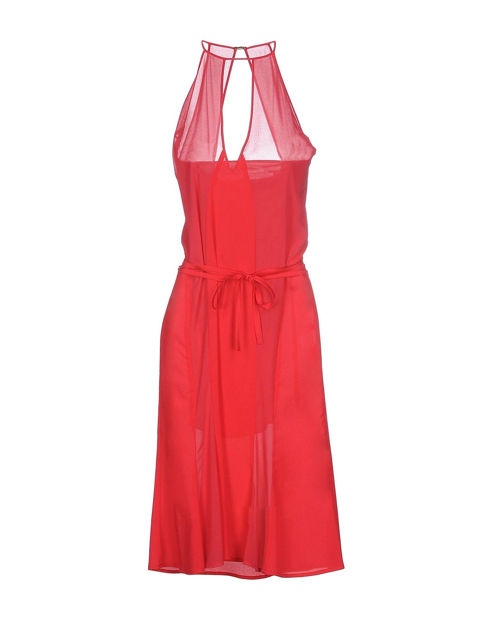 SPACE STYLE CONCEPT Платье длиной 3/4 lisa corti платье длиной 3 4