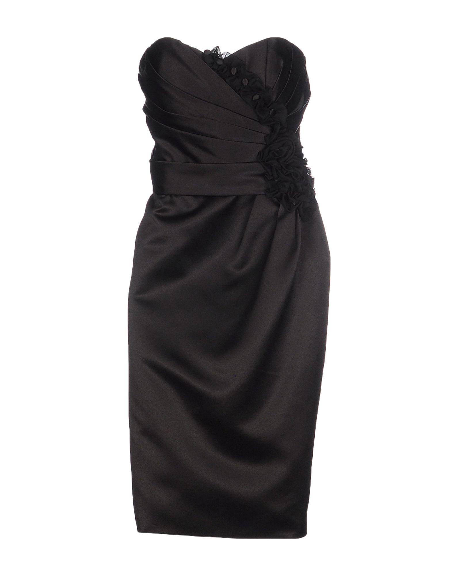 CARLO PIGNATELLI Короткое платье fornarina короткое платье