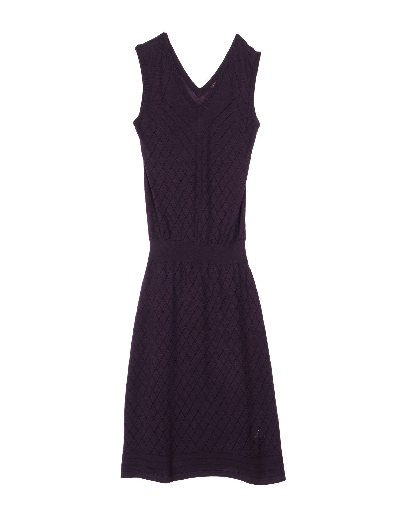 BALLANTYNE Платье длиной 3/4 ballantyne платье до колена