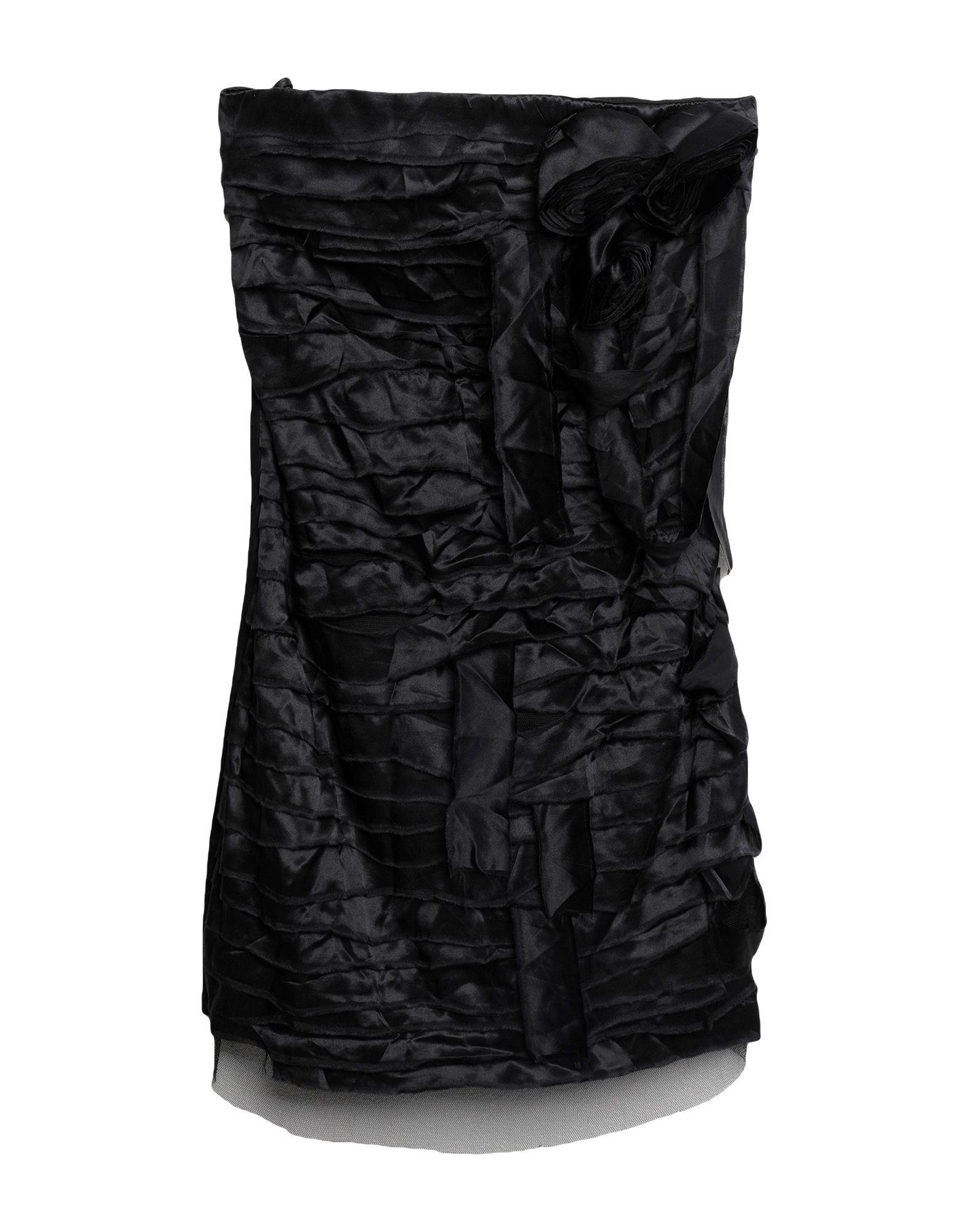 ELISABETTA FRANCHI for CELYN b. Короткое платье цена 2017