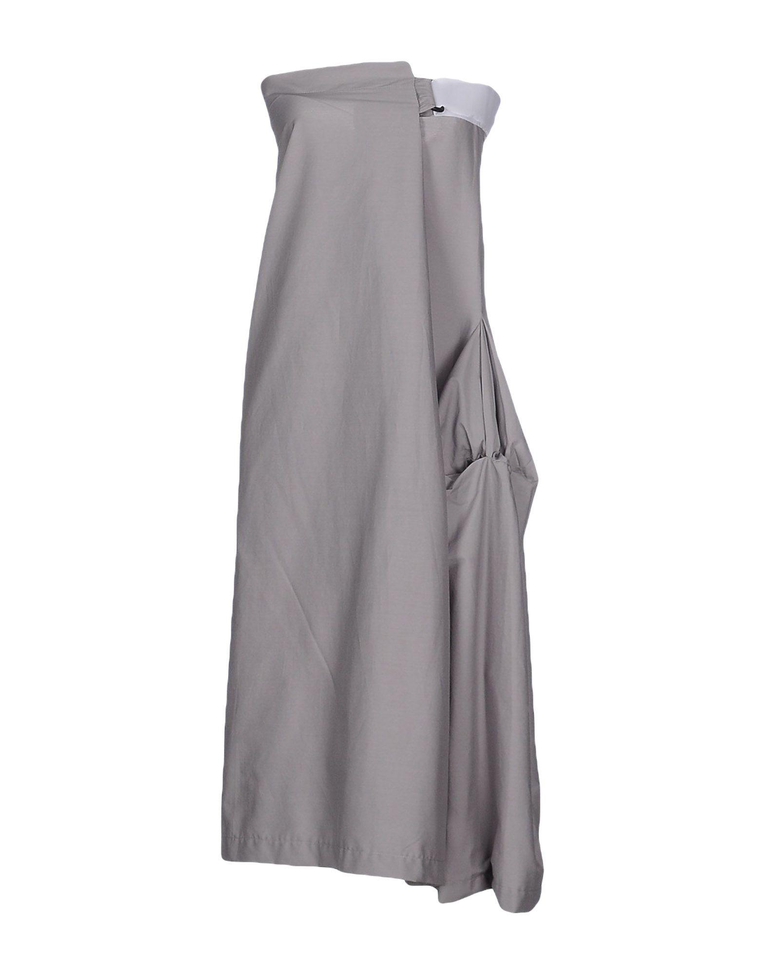 FALORMA Платье до колена paolo casalini платье до колена