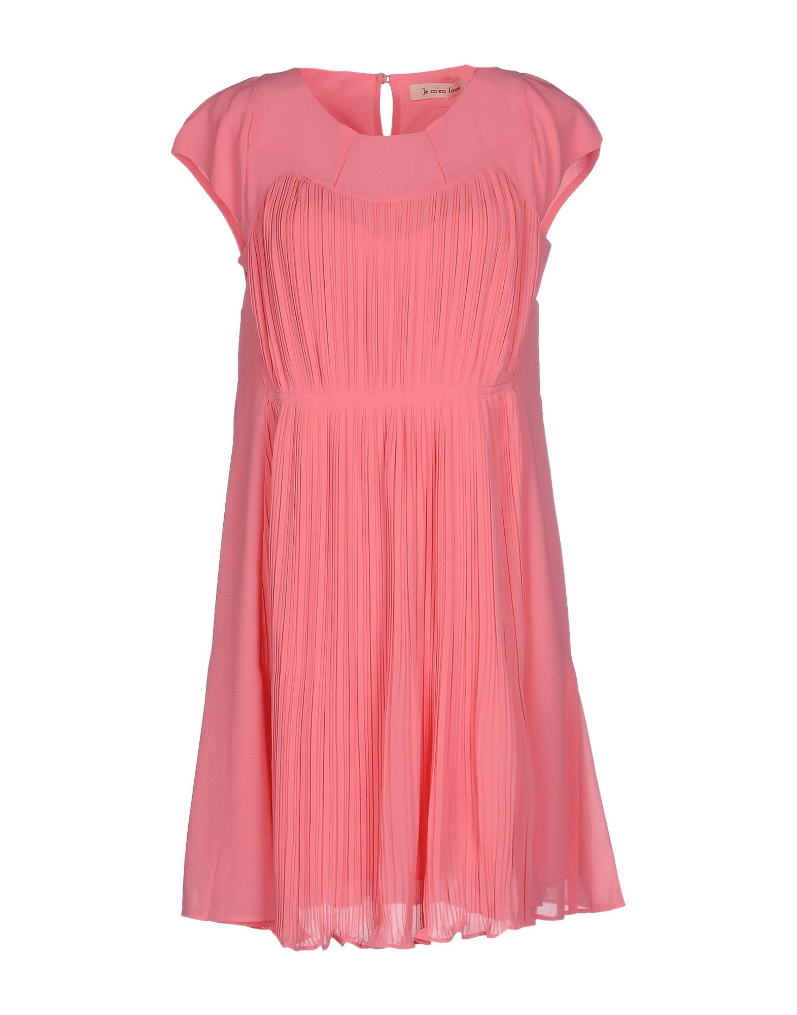 JE M'EN FOUS Короткое платье je m en fous пляжное платье