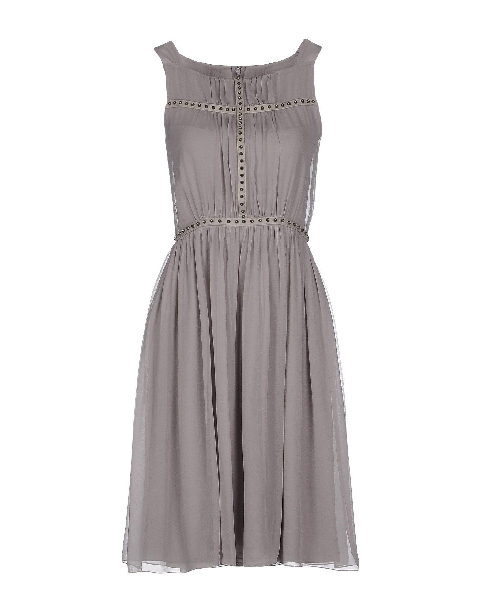 THOMAS WYLDE Короткое платье платье thomas wylde платья и сарафаны приталенные
