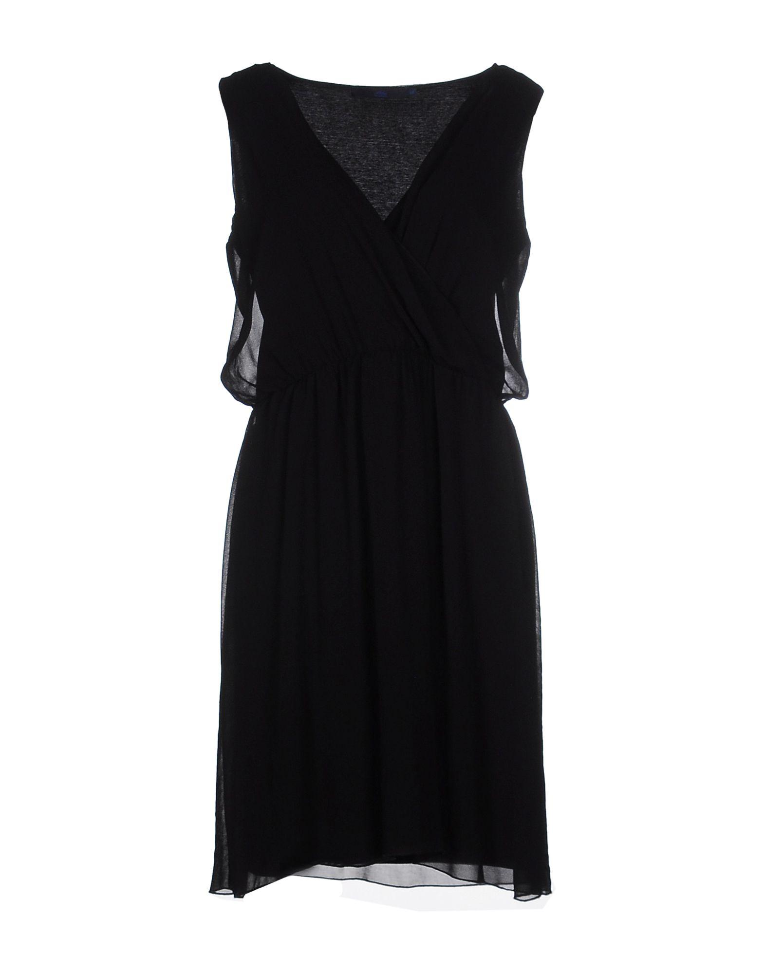 BLUE LES COPAINS Платье до колена мобильный телефон philips xenium e560 black