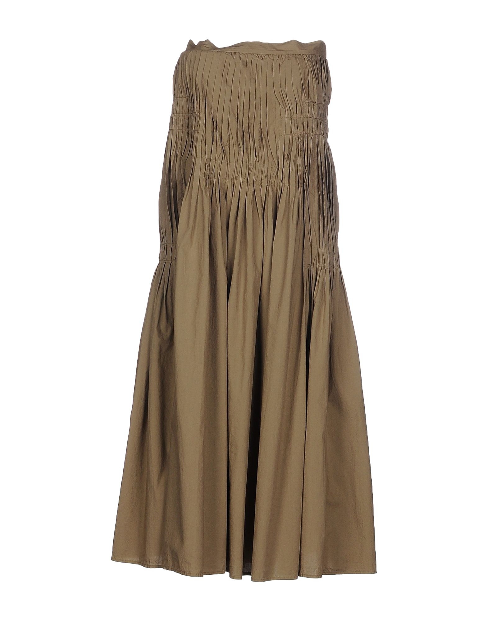 все цены на HACHE Платье до колена в интернете