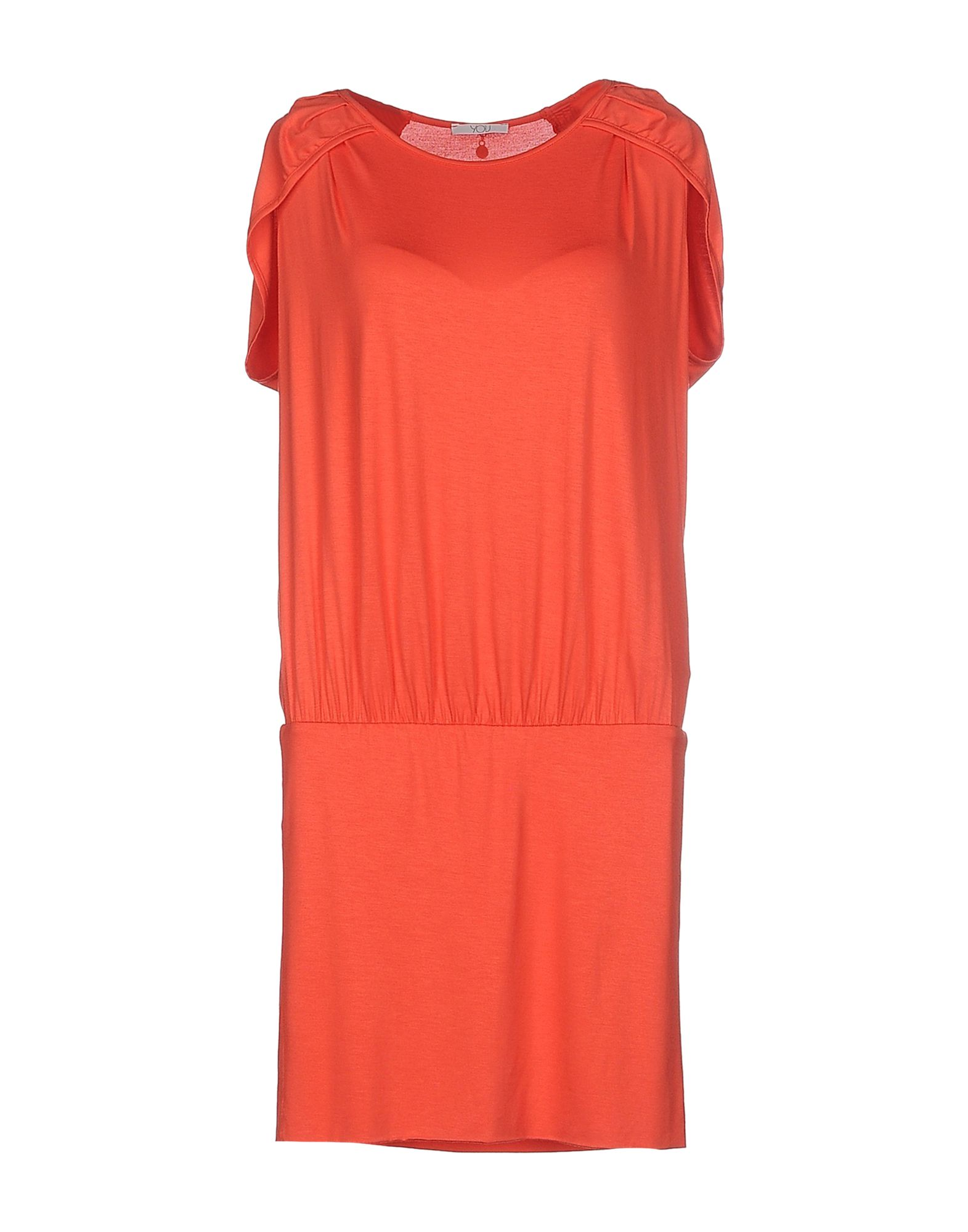 цена  YOU Короткое платье  онлайн в 2017 году