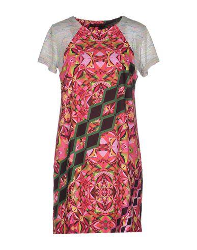 Короткое платье CUSTO BARCELONA 34594891NR