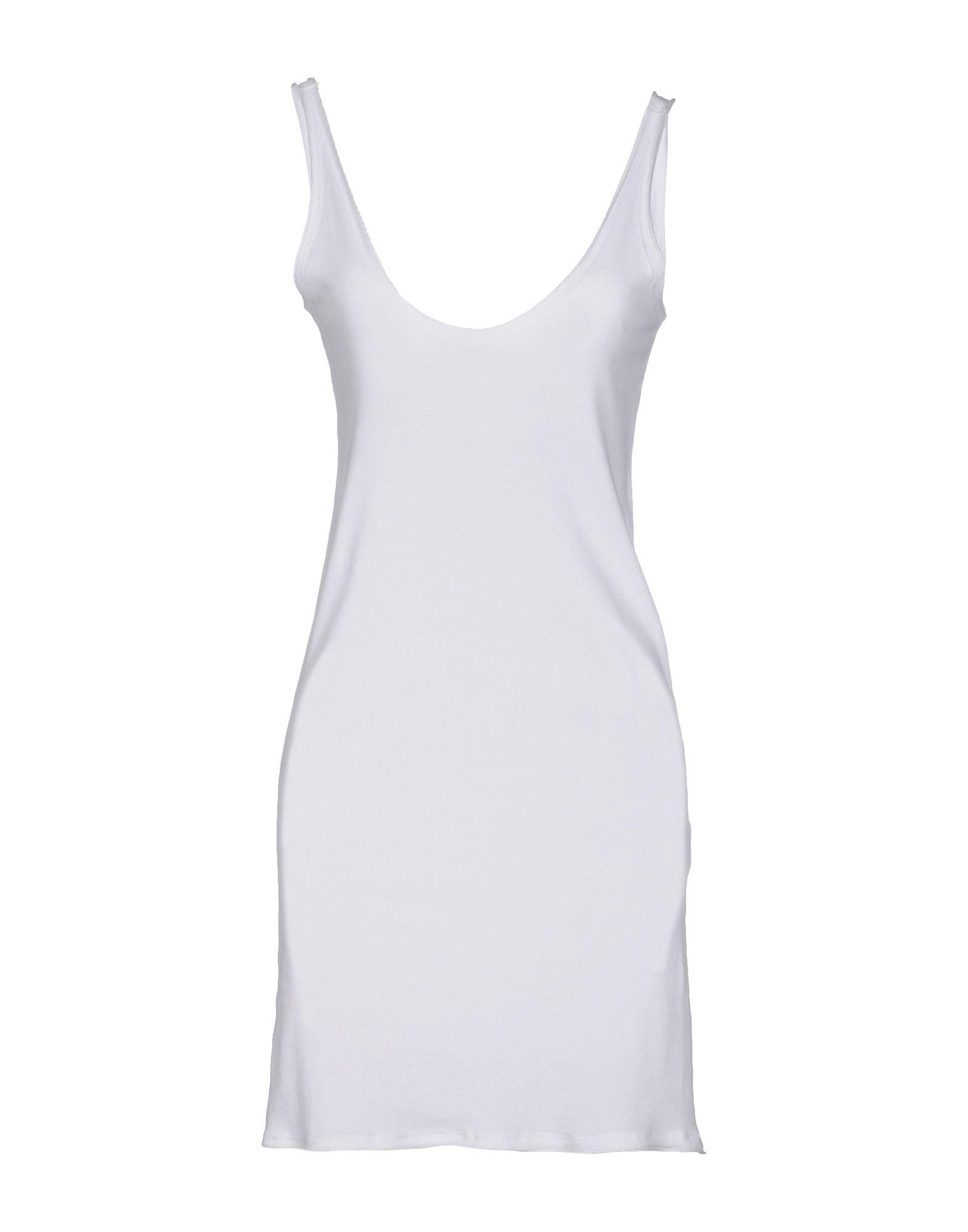 PAOLO PECORA Короткое платье