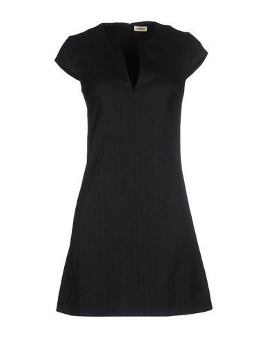 Короткое платье L'AGENCE 34595788PP