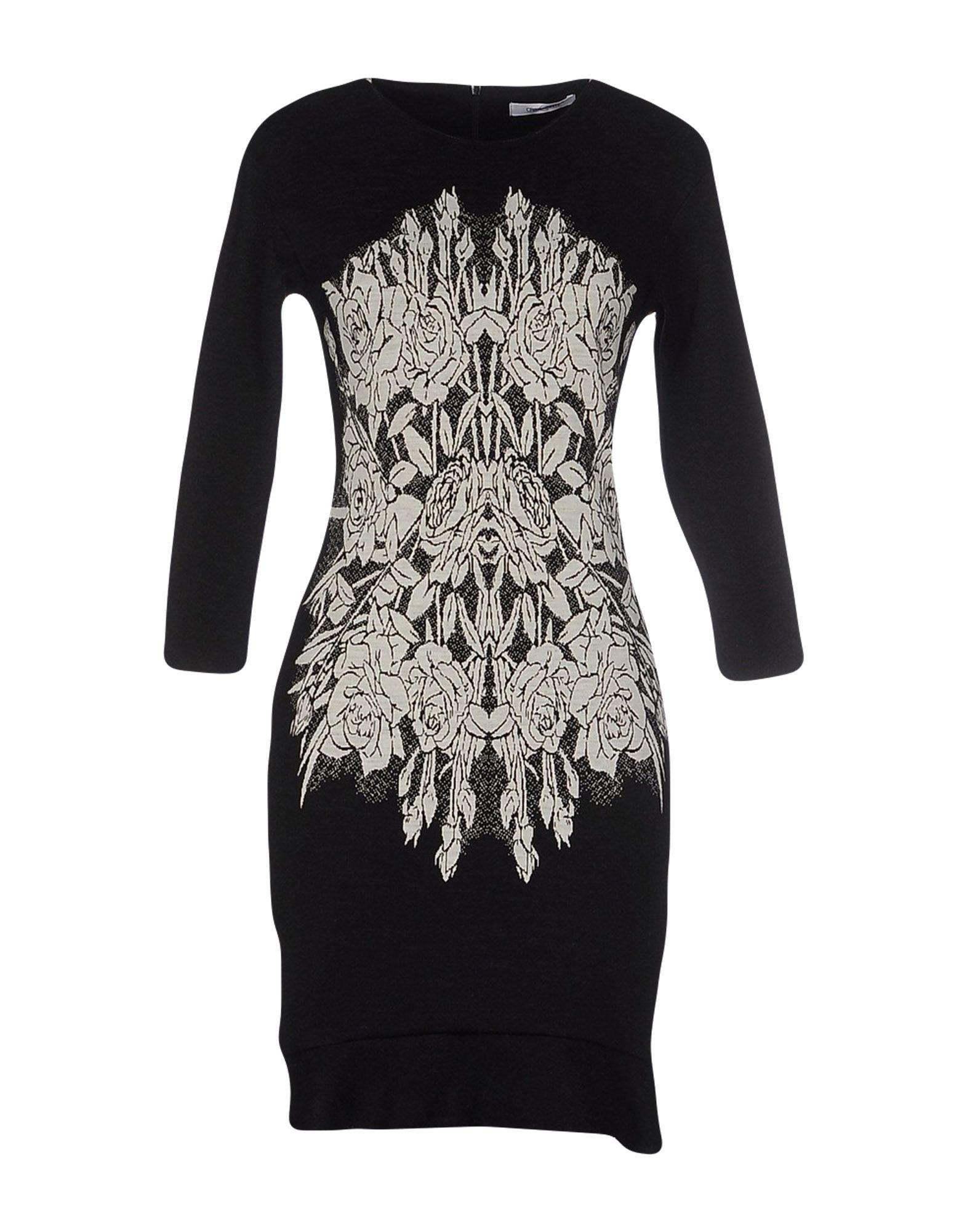 CRISTINAEFFE Короткое платье недорго, оригинальная цена