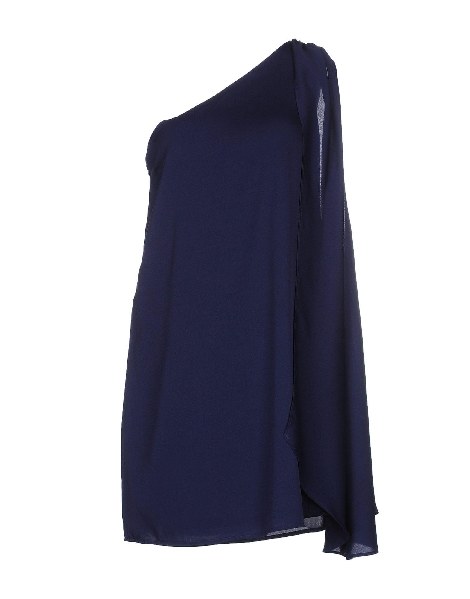 ATELIER FIXDESIGN Короткое платье lisa corti короткое платье