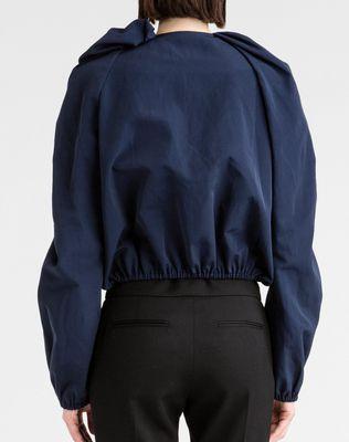 LANVIN Bomber jacket Jacket D r