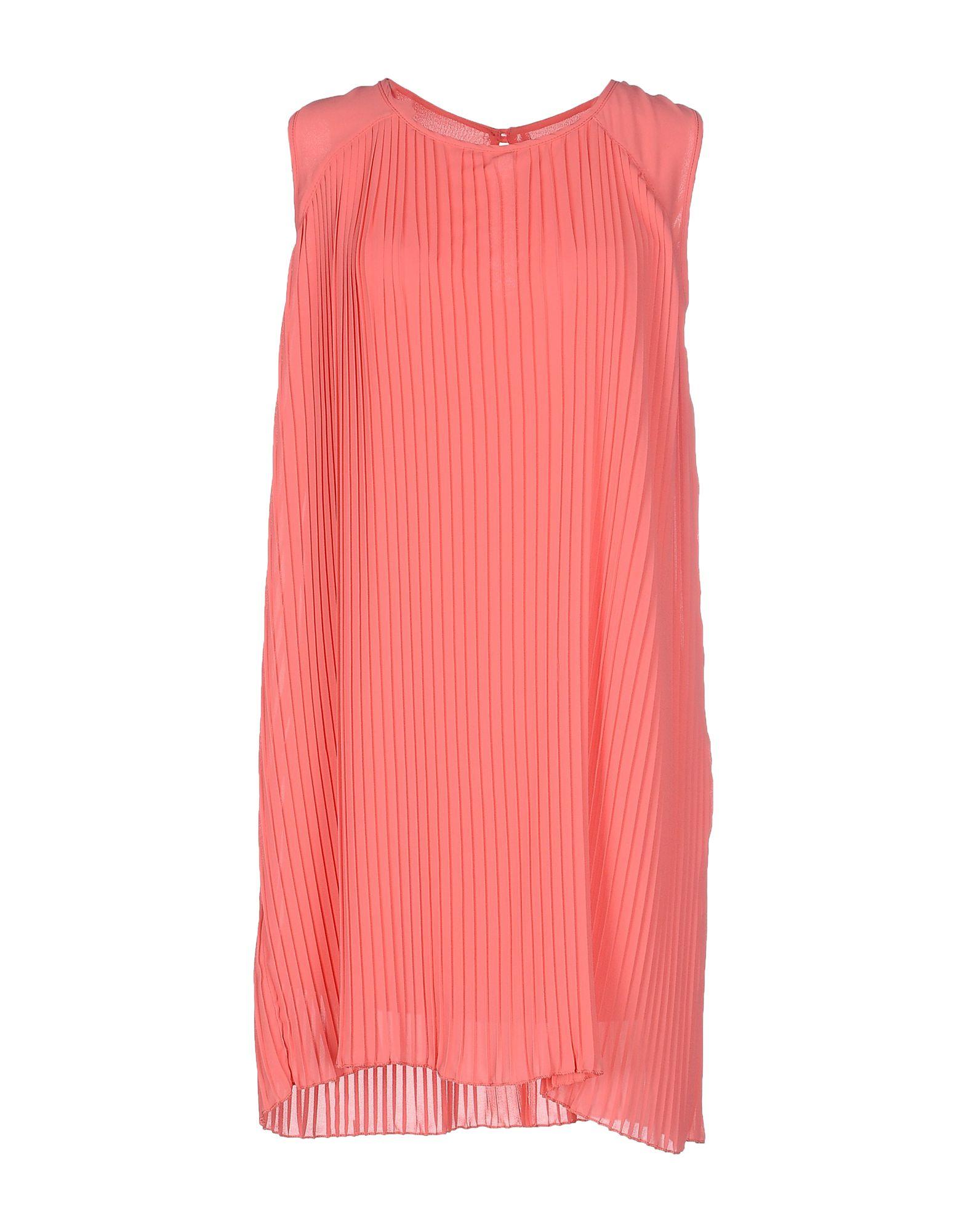 где купить ALFONSO RAY Короткое платье по лучшей цене