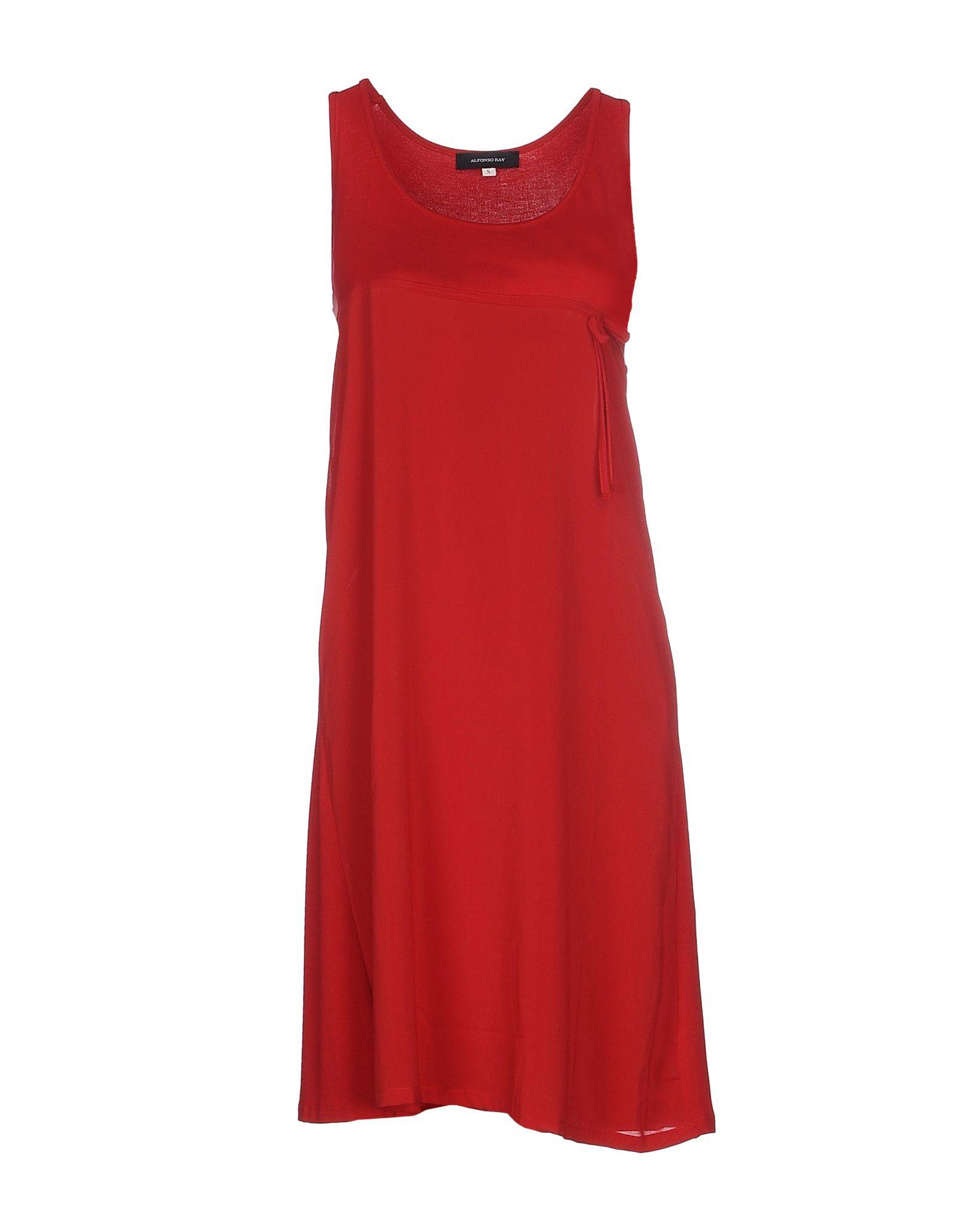 где купить ALFONSO RAY Платье до колена по лучшей цене