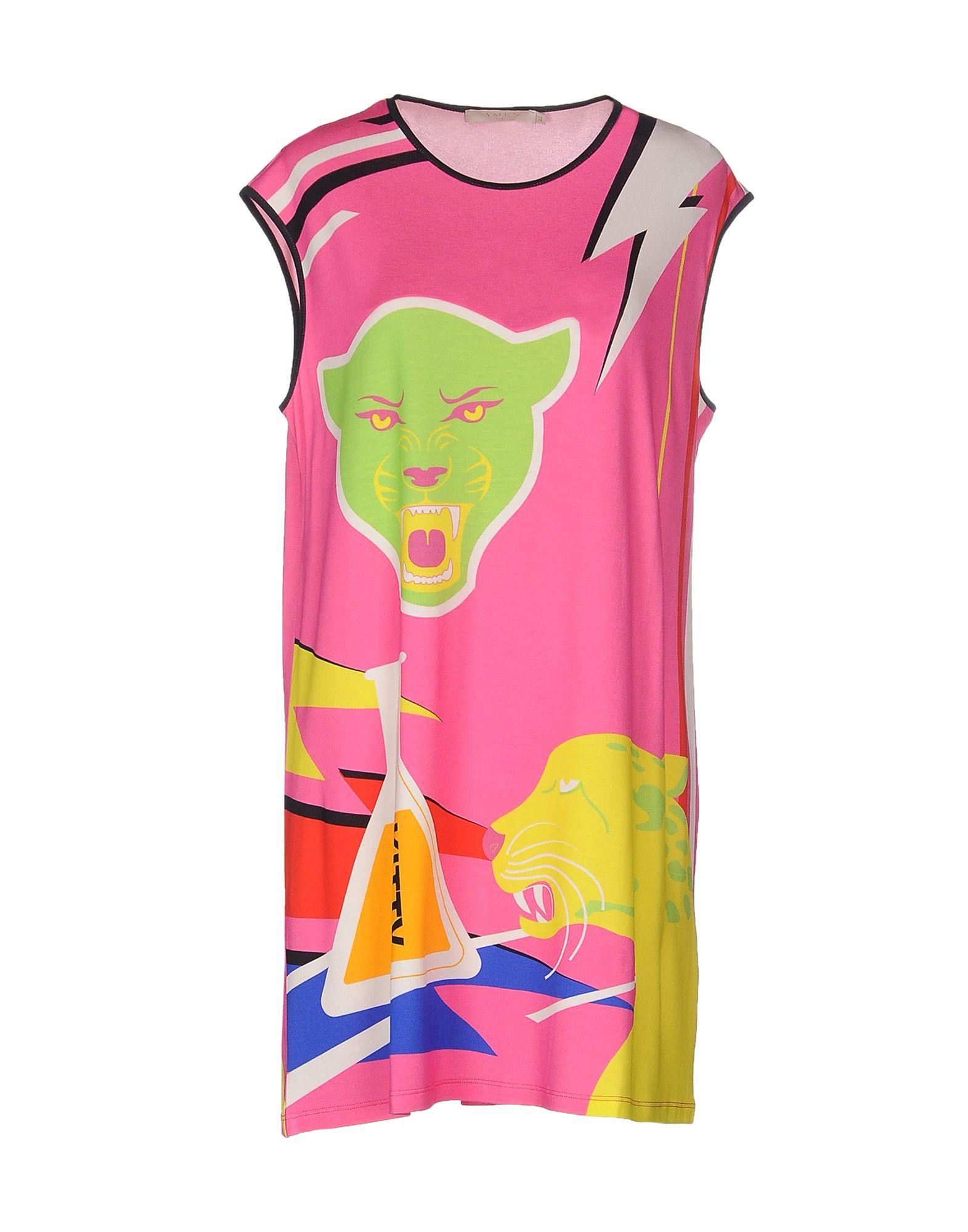 .AMEN. Короткое платье цена 2017