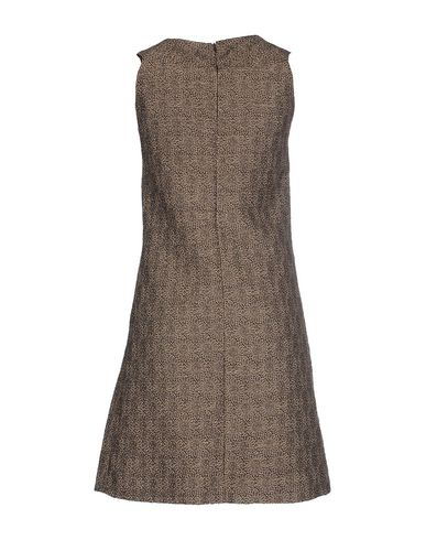 Короткое платье JO NO FUI 34599902GB