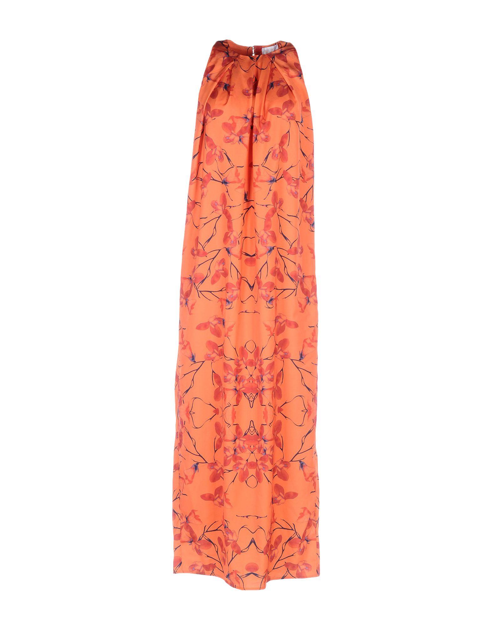 KELLYLOVE Длинное платье kellylove p