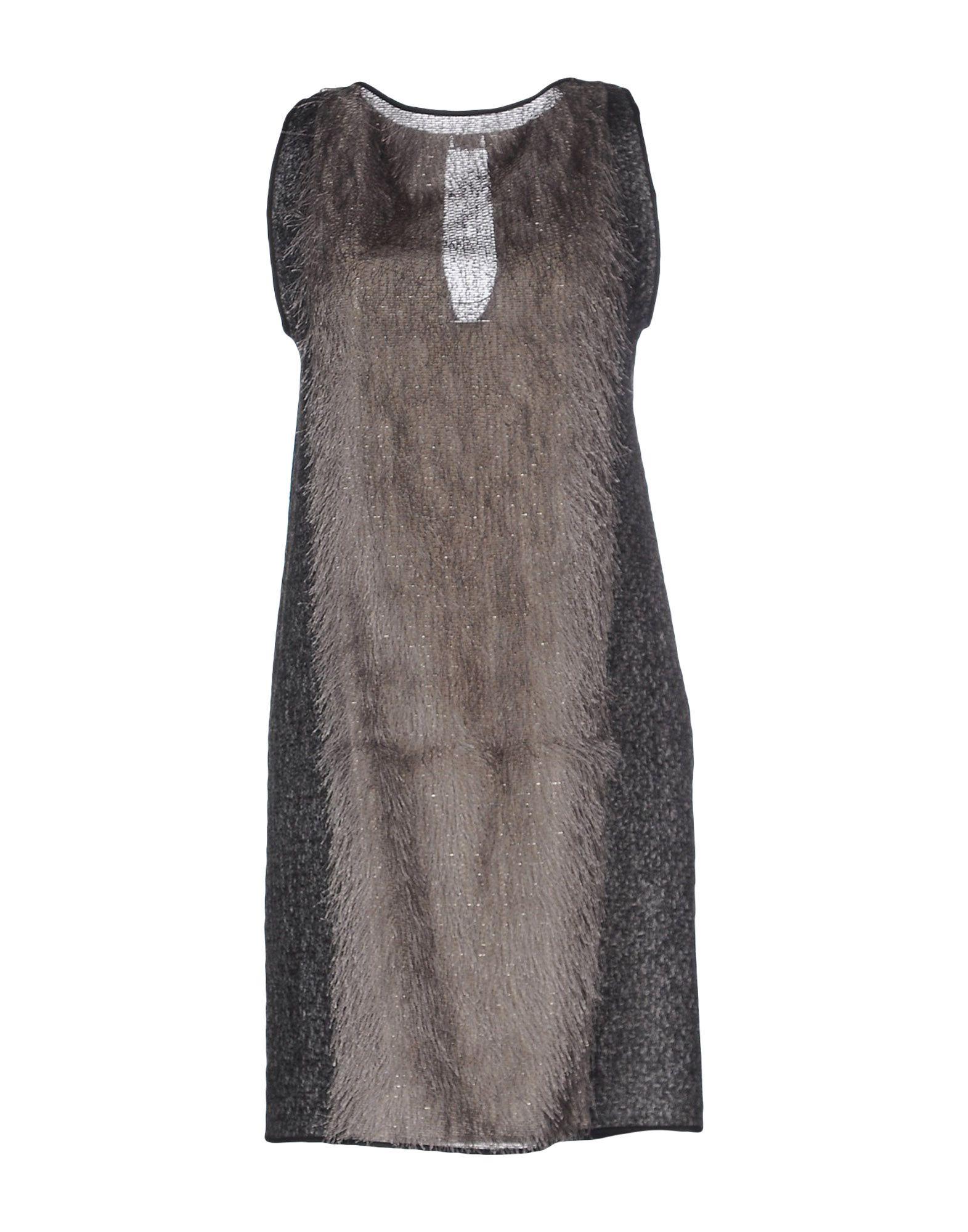 KIRSTY WARD Короткое платье цена 2017