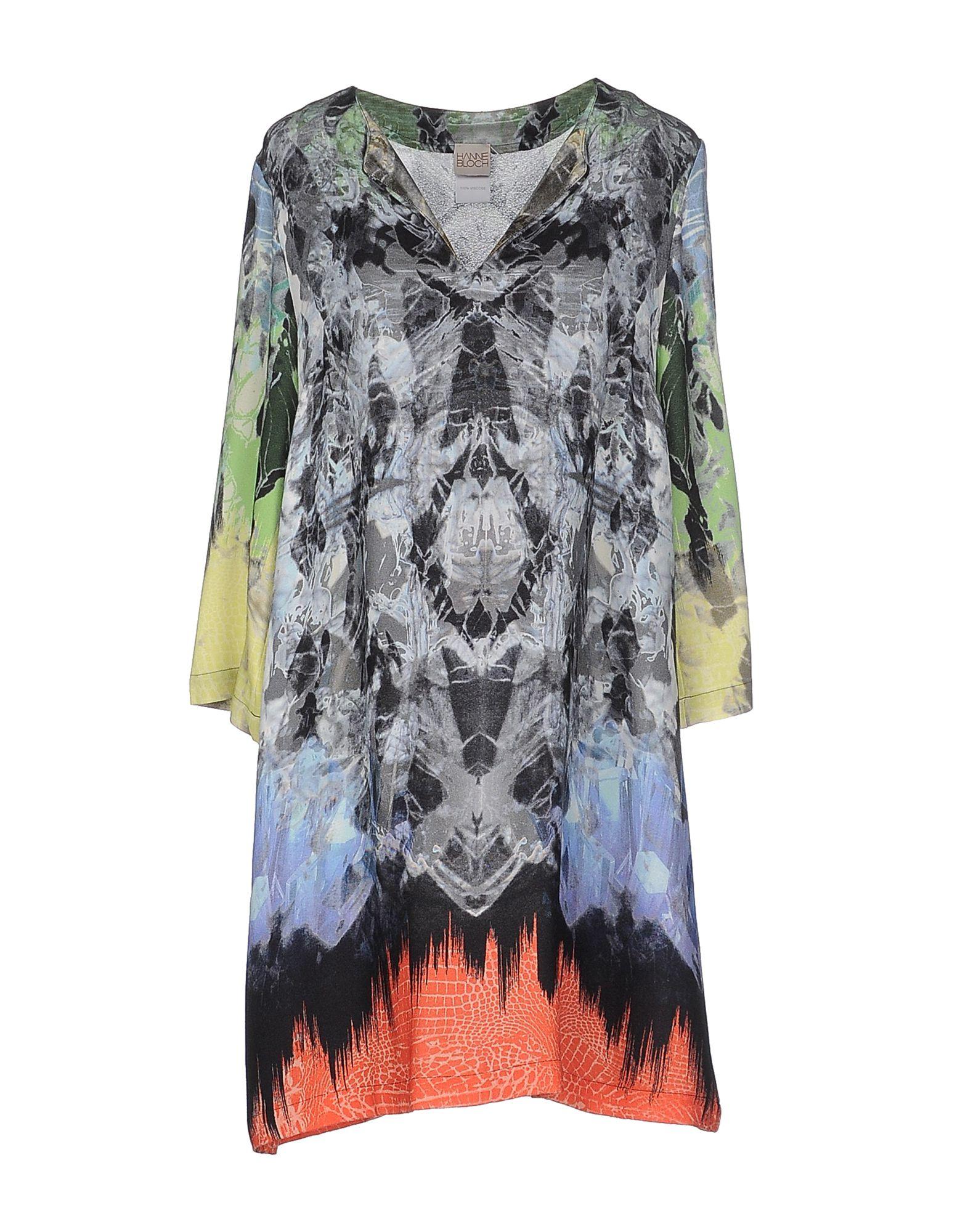 где купить HANNE BLOCH Короткое платье по лучшей цене
