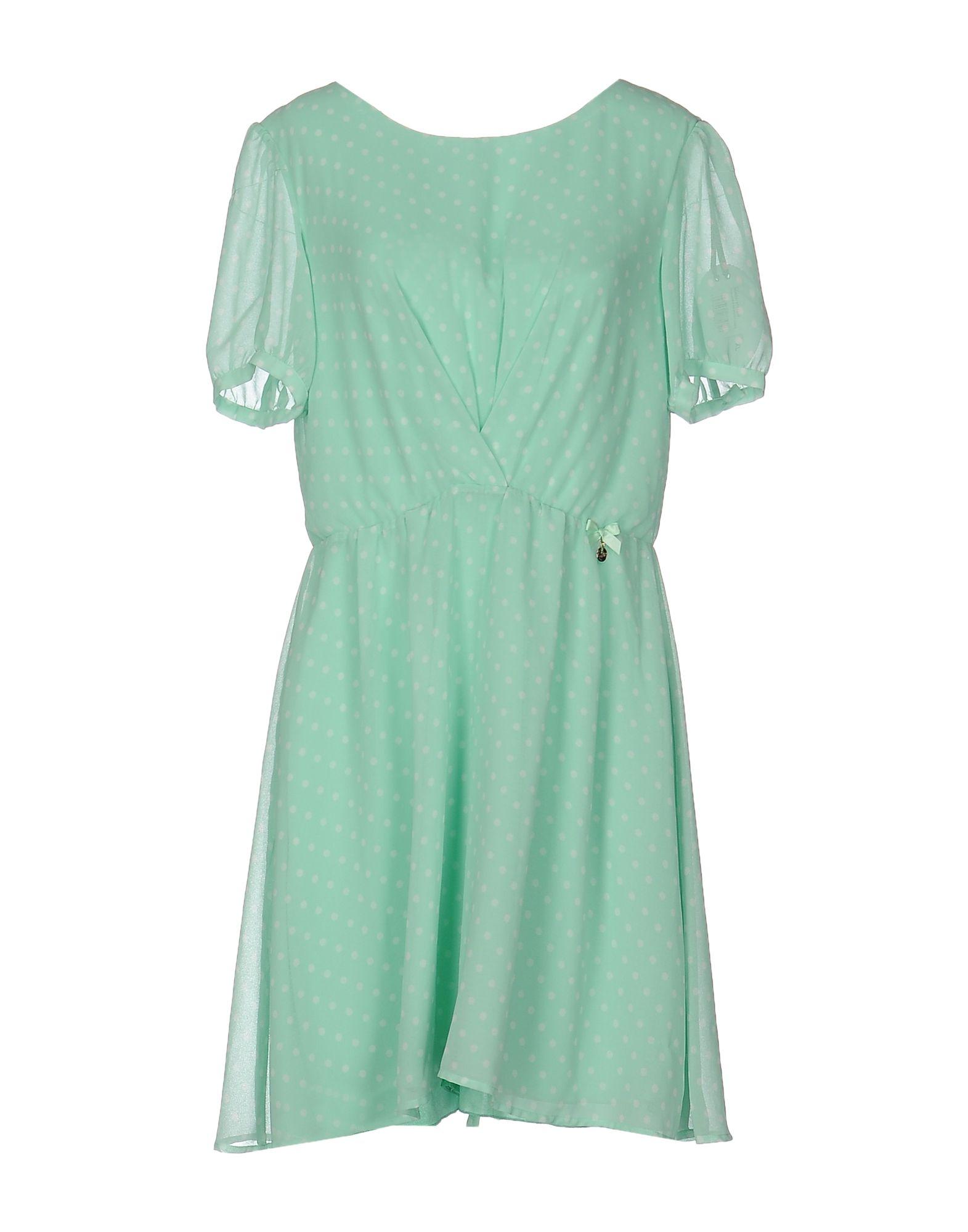 FORNARINA Короткое платье платье fornarina платье