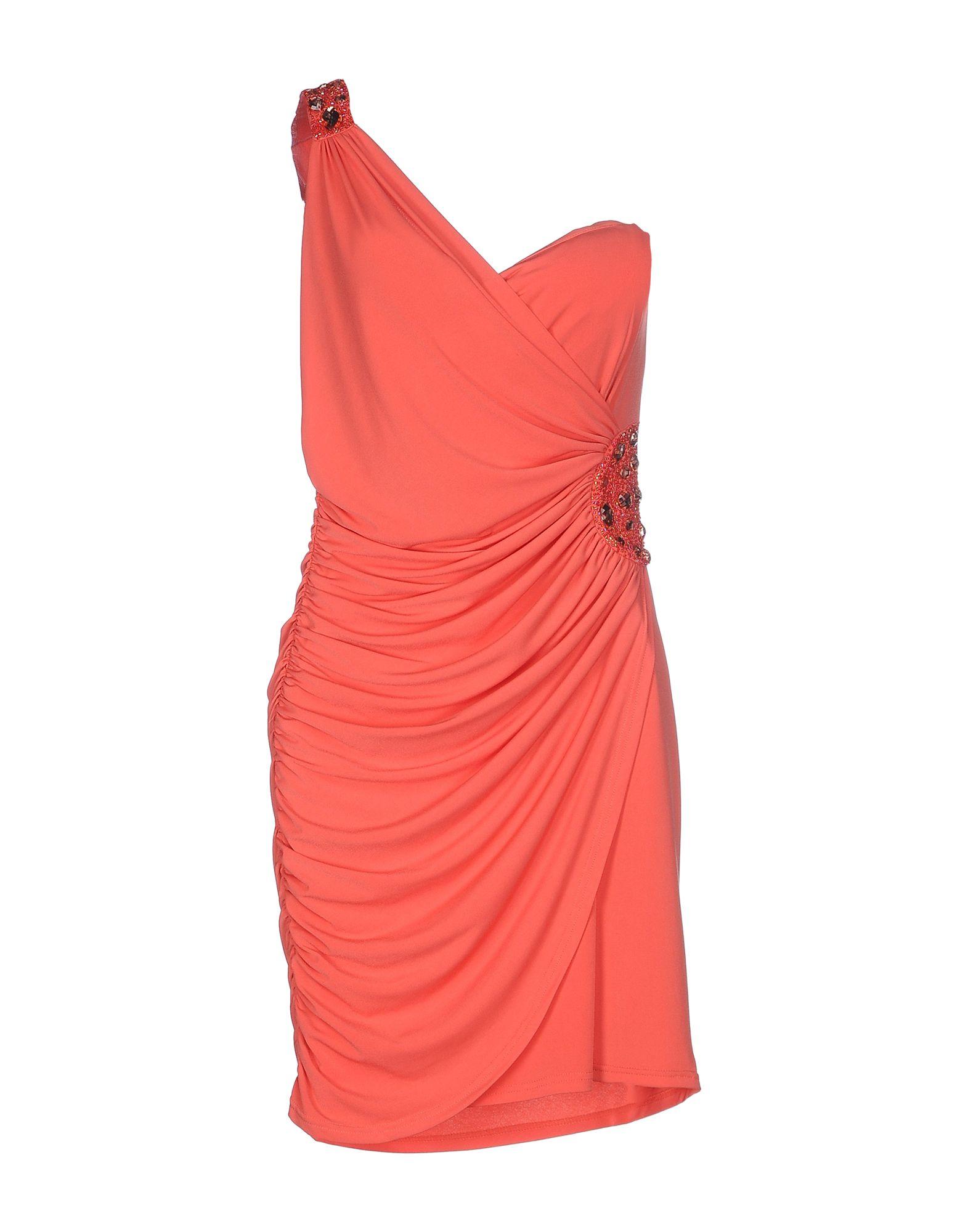 JOLIE CARLO PIGNATELLI Короткое платье carlo pignatelli короткое платье