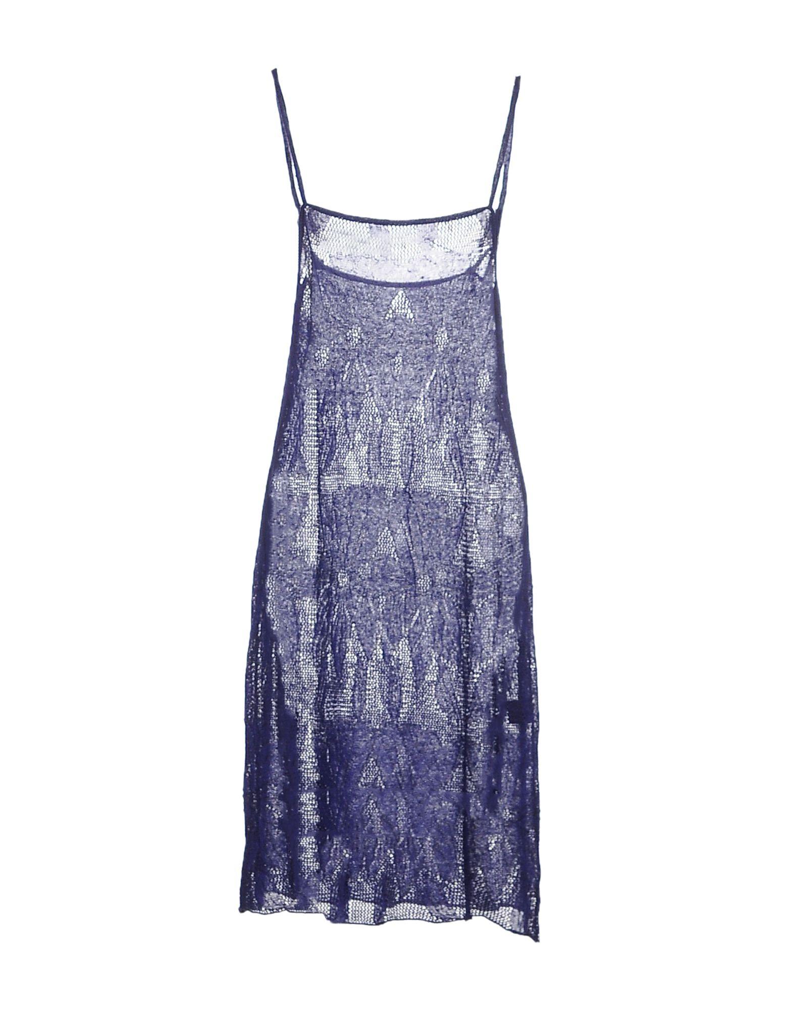 цена ASOLA Платье до колена онлайн в 2017 году