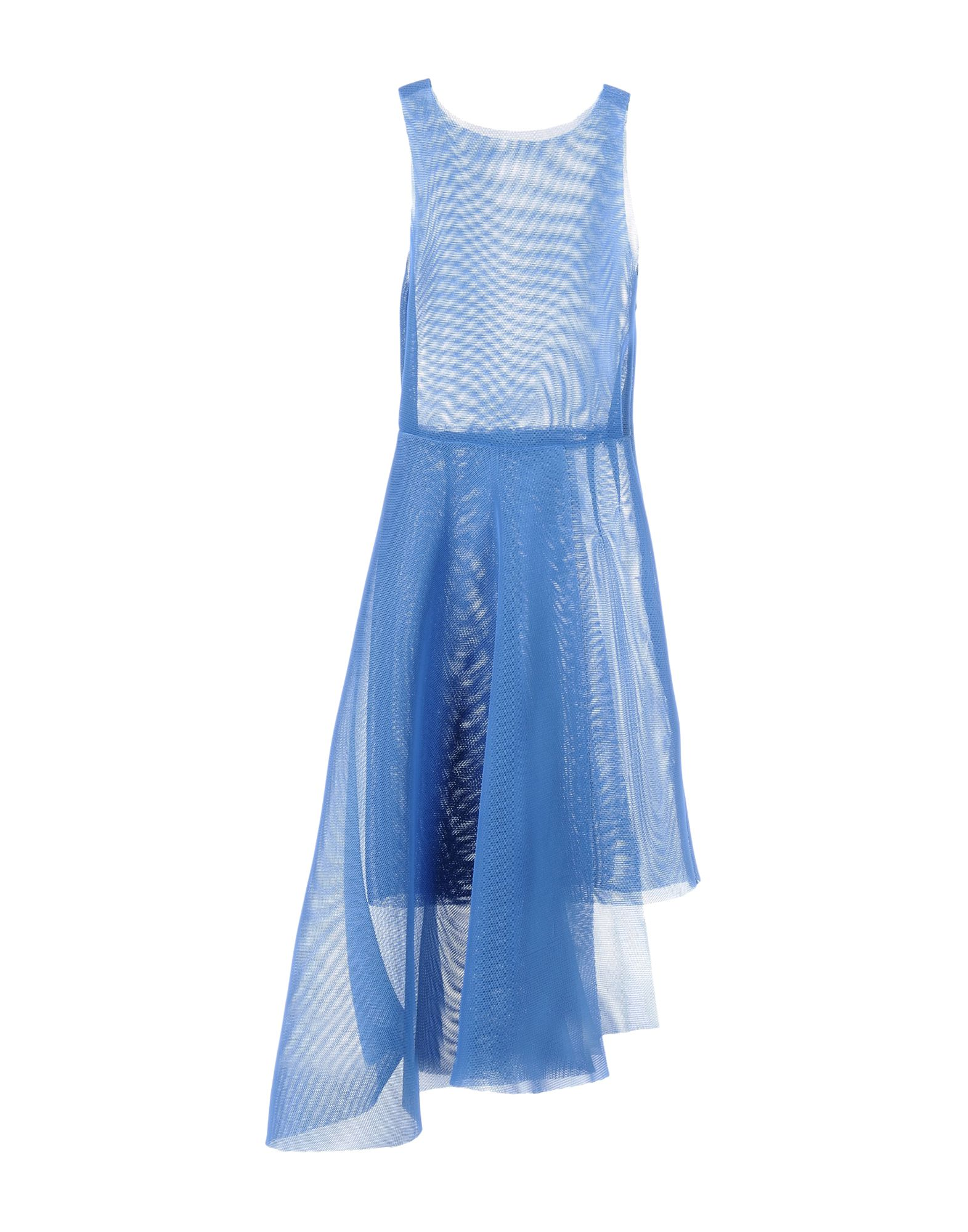 KIRSTY WARD Длинное платье цена 2017