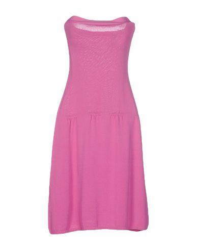 Короткое платье от IKI