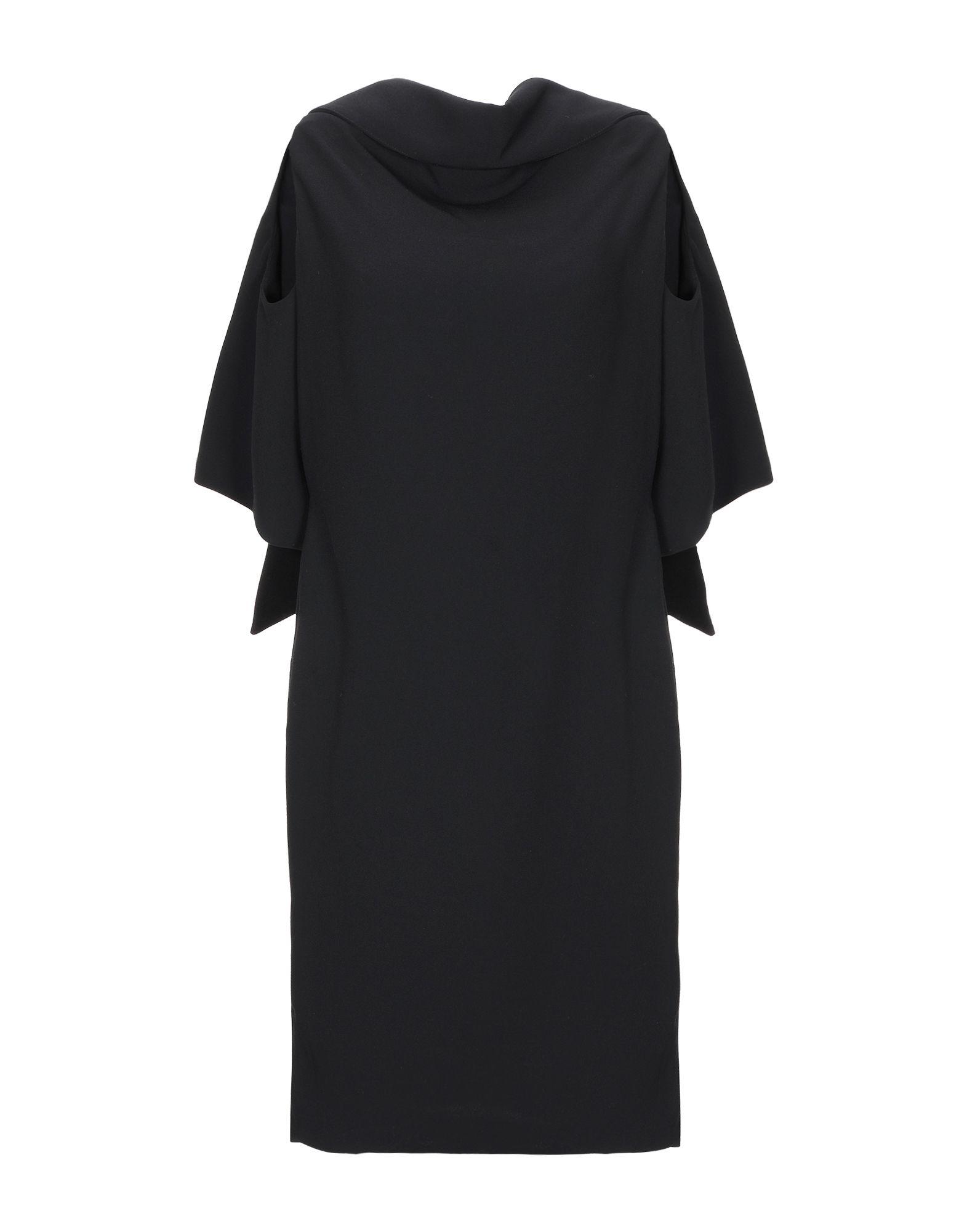 GARETH PUGH Платье до колена стоимость