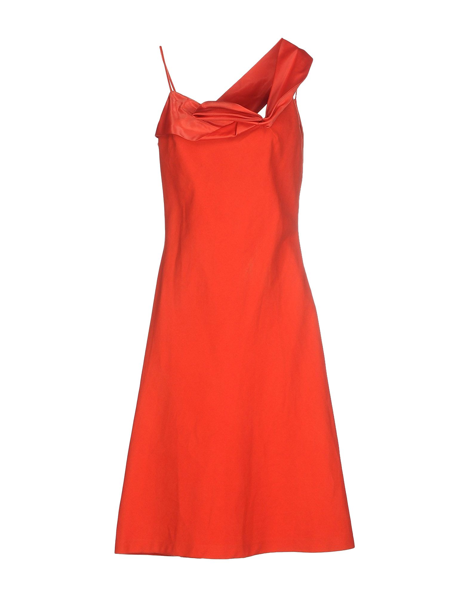 все цены на  MARTINE SITBON Платье до колена  онлайн