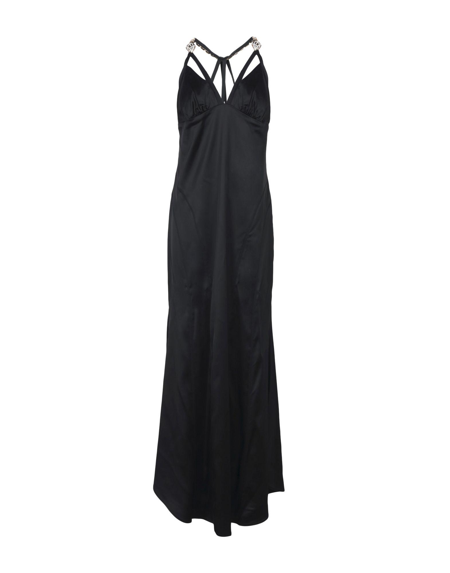 где купить MISS MAX Длинное платье по лучшей цене