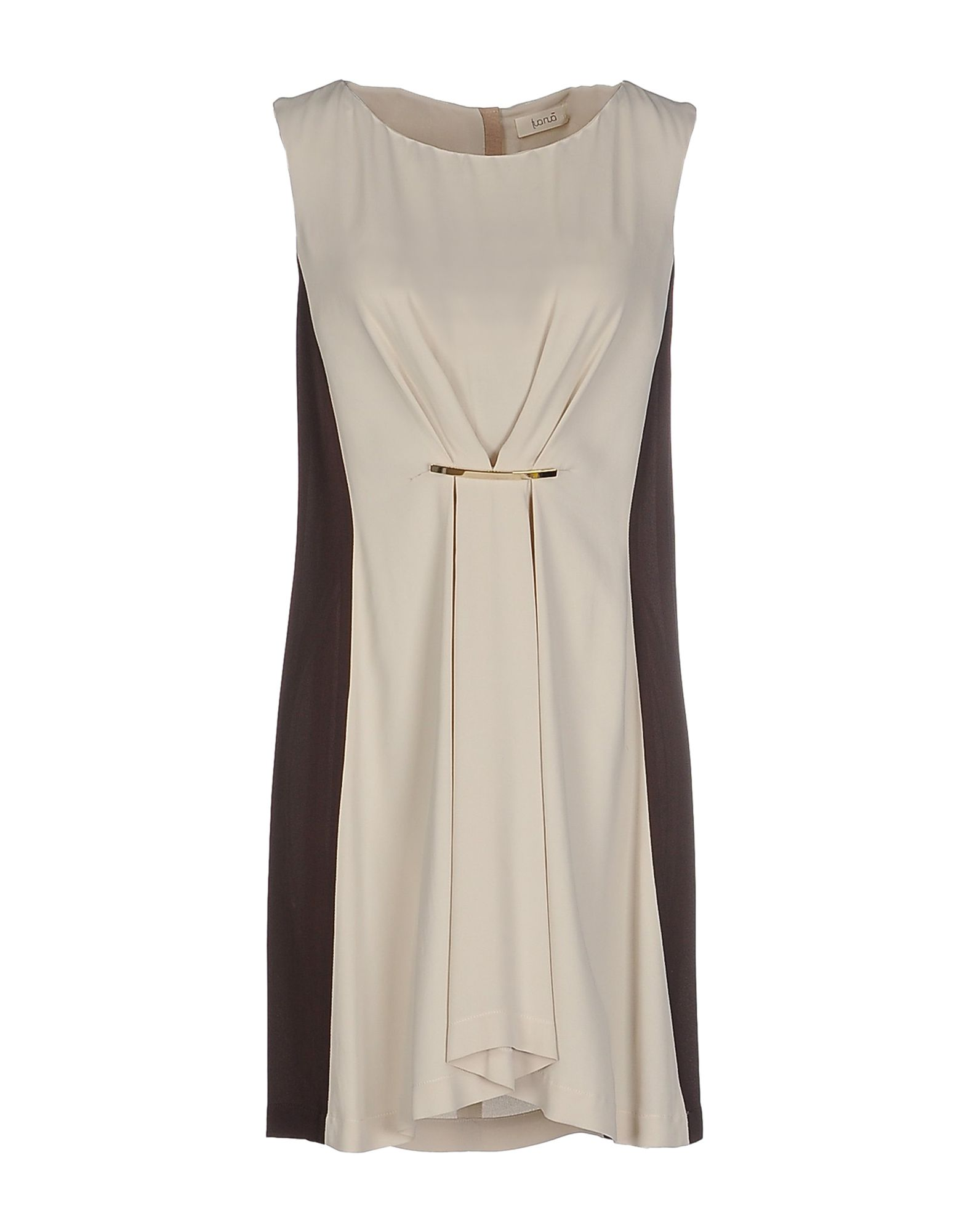 где купить TUA NUA Короткое платье по лучшей цене