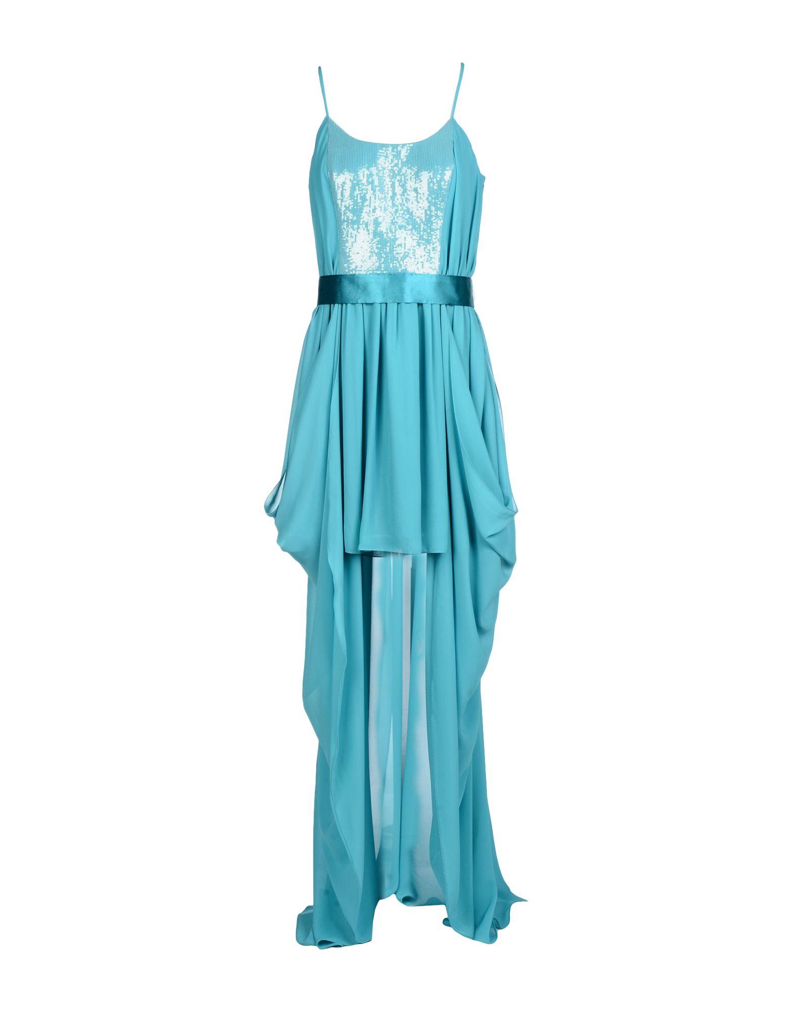 jolie короткое платье JOLIE CARLO PIGNATELLI Короткое платье